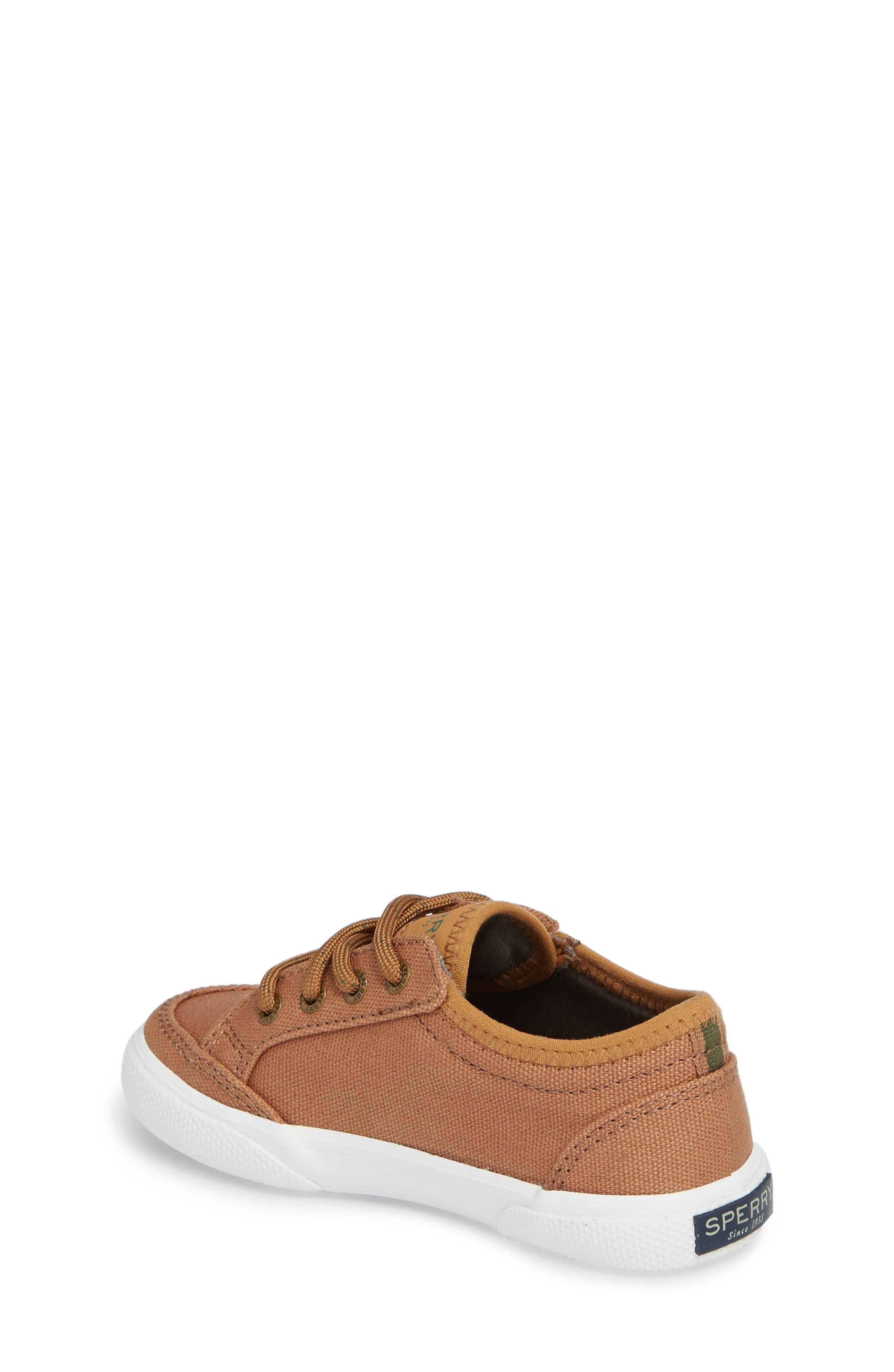 Sperry Deckfin Jr. Sneaker,                             Alternate thumbnail 2, color,