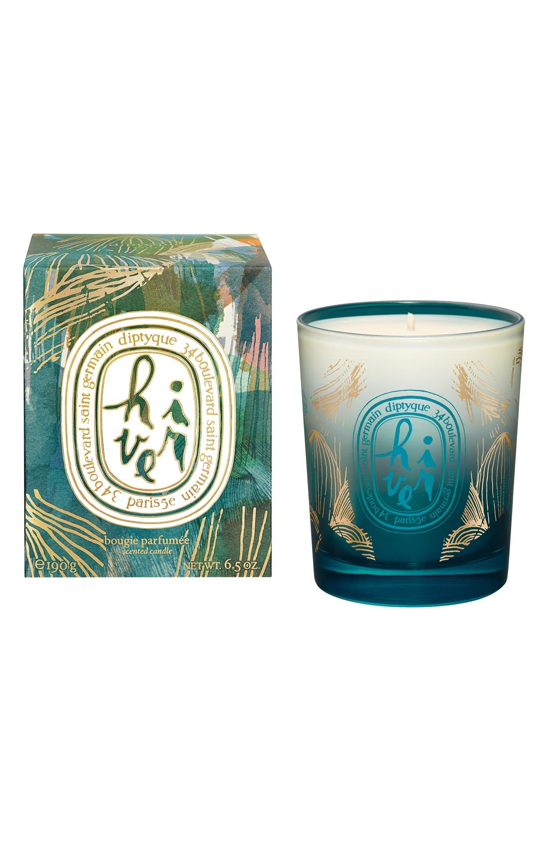 'Winter' Candle,                             Alternate thumbnail 2, color,                             000