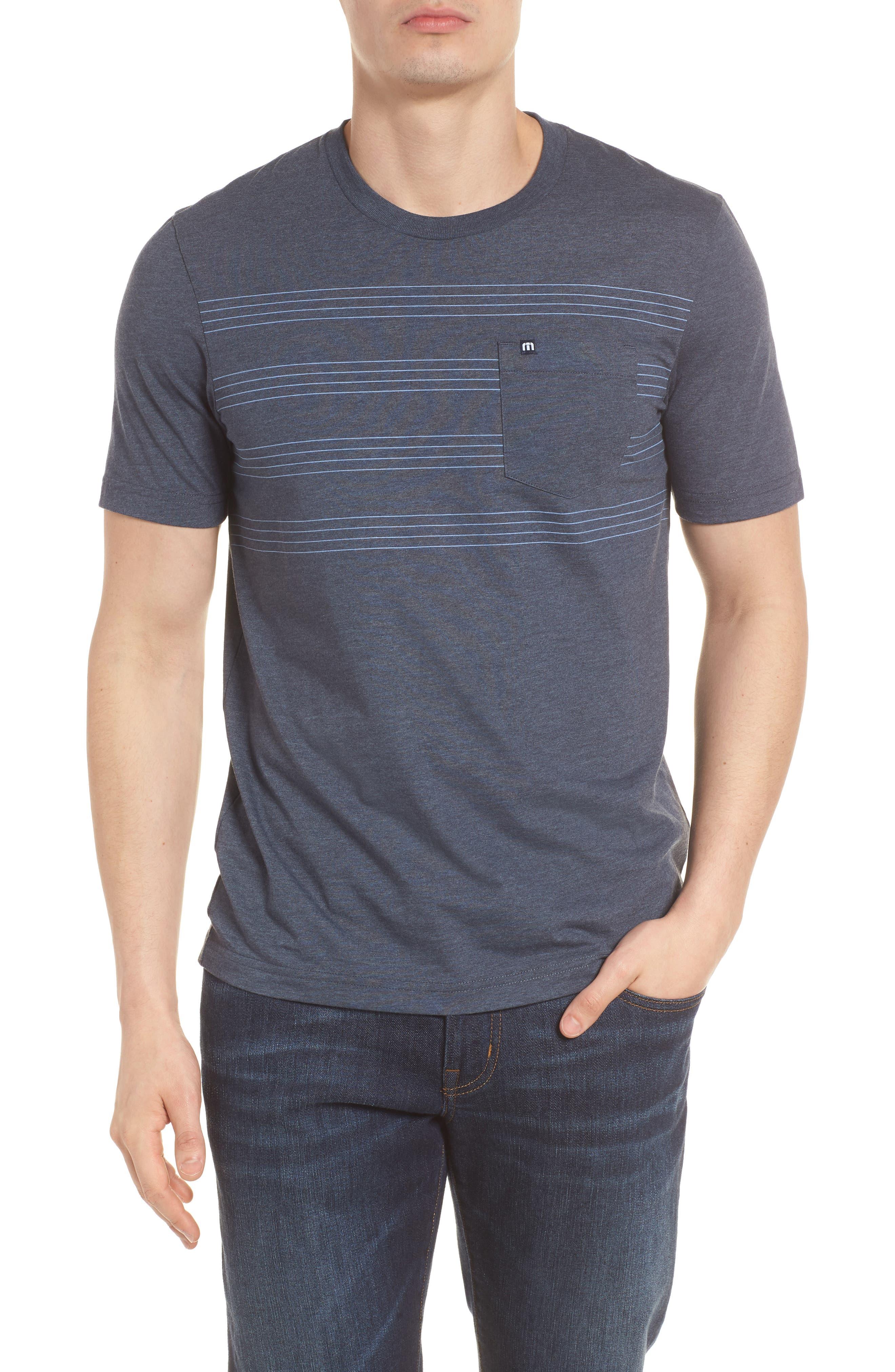 Gaviotas Crewneck T-Shirt,                             Main thumbnail 1, color,