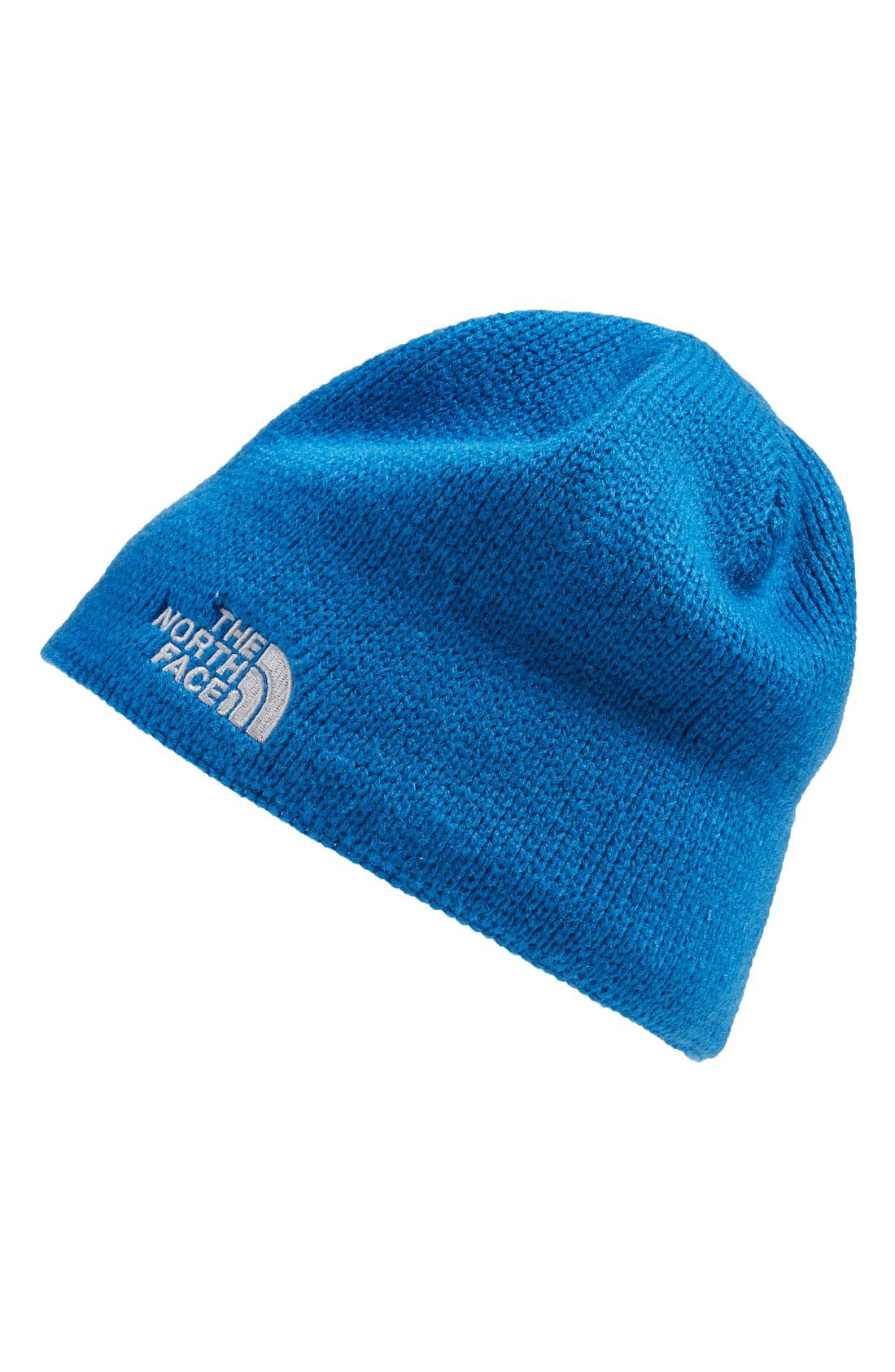 'Bones' Microfleece Beanie,                             Main thumbnail 8, color,