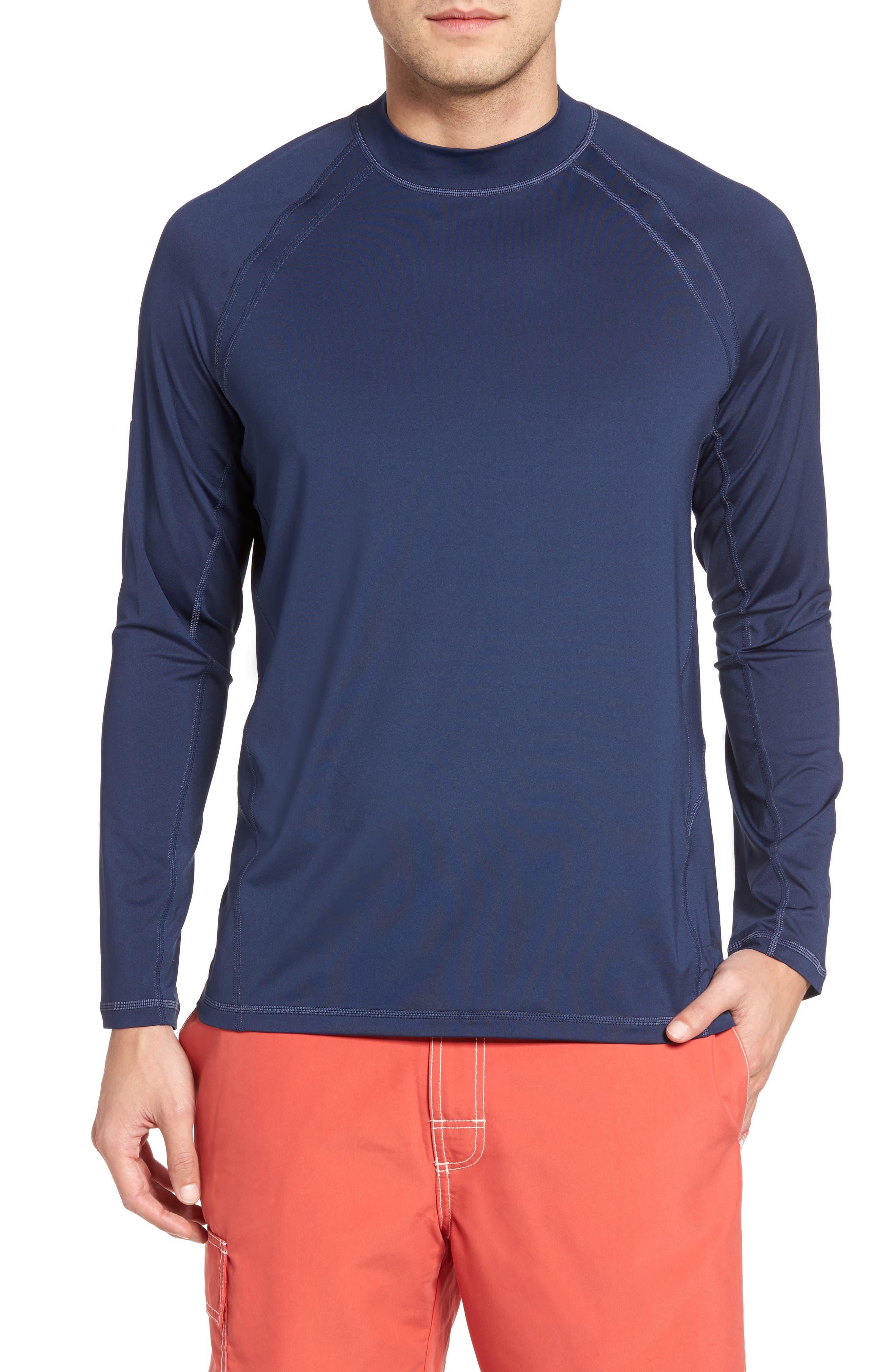 Surf Chaser Crewneck T-Shirt,                             Main thumbnail 2, color,