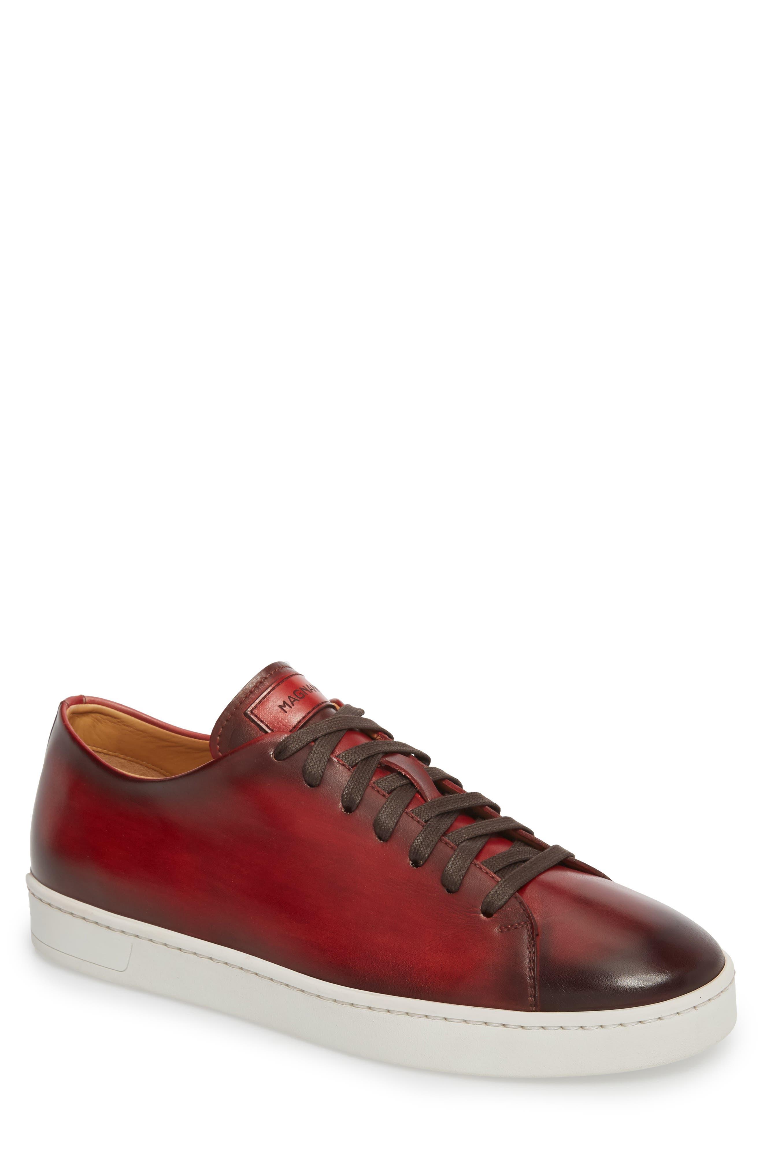 Belmont Lo Sneaker,                             Main thumbnail 1, color,                             630