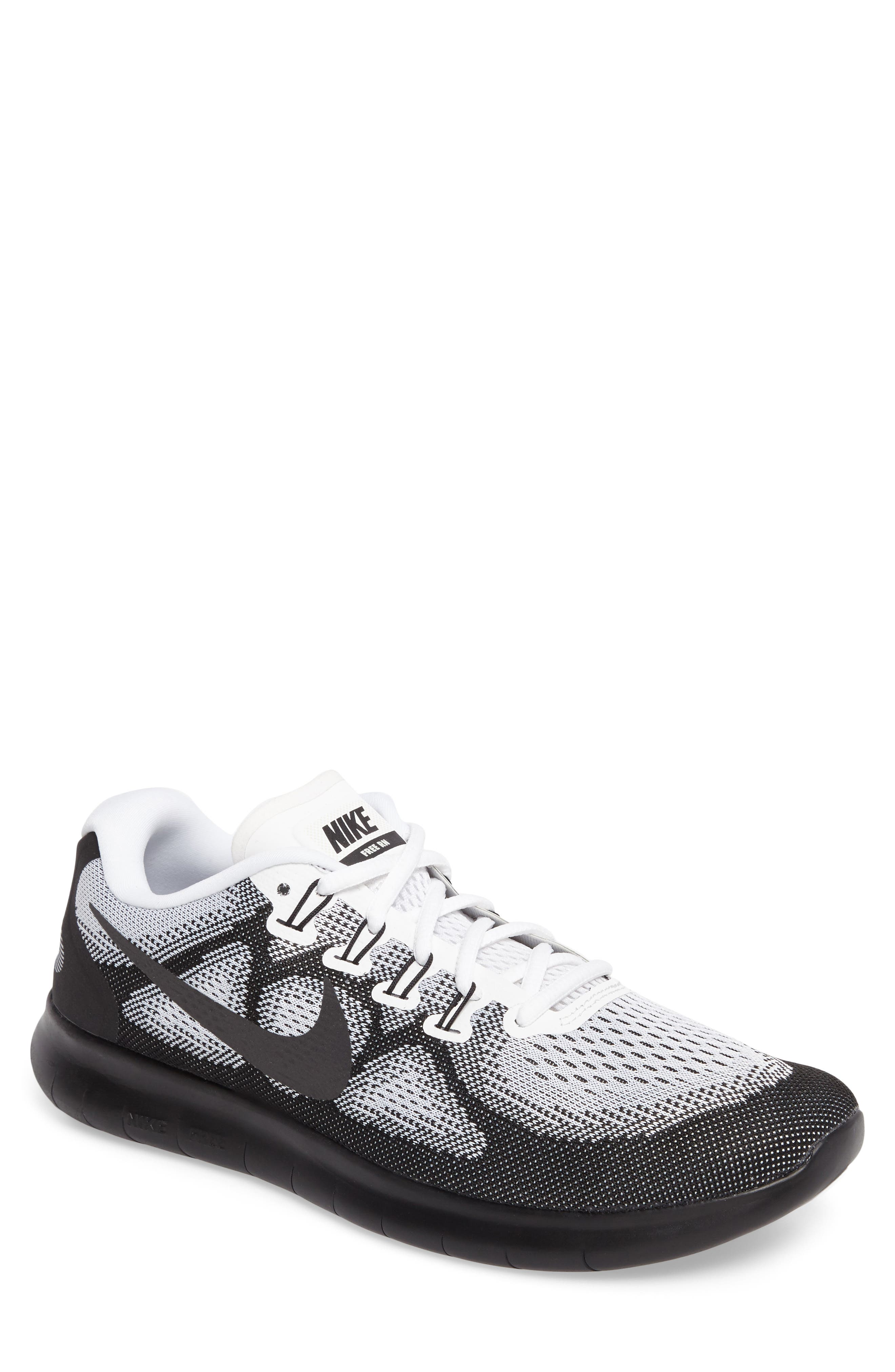 Free RN 2017 LE Running Shoe,                         Main,                         color, 002