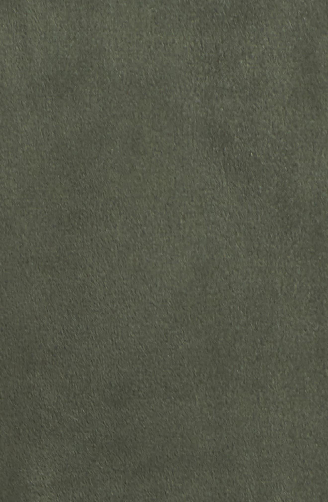 Originals Velvet Track Pants,                             Alternate thumbnail 6, color,                             300