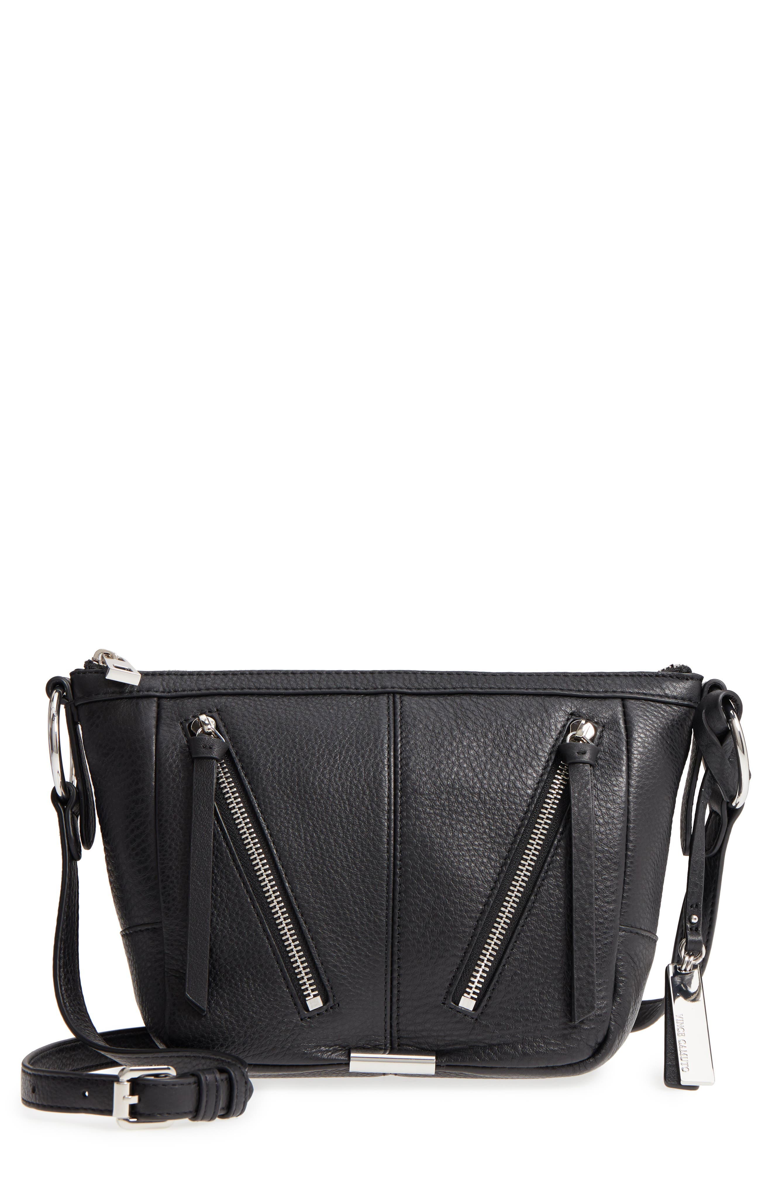 Nikia Crossbody Bag,                         Main,                         color, 002
