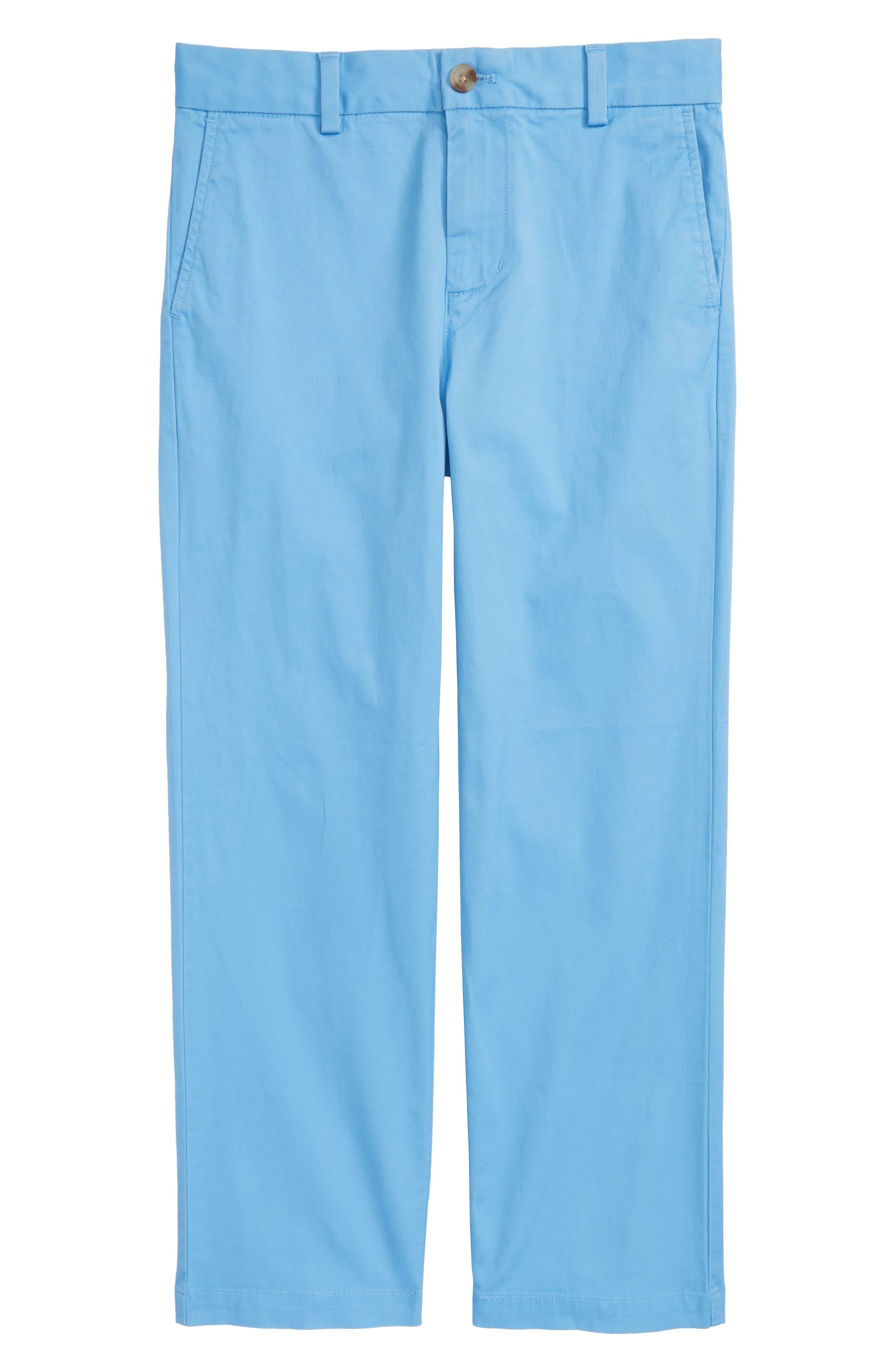 Breaker Pants,                         Main,                         color, DOCKSIDE BLUE