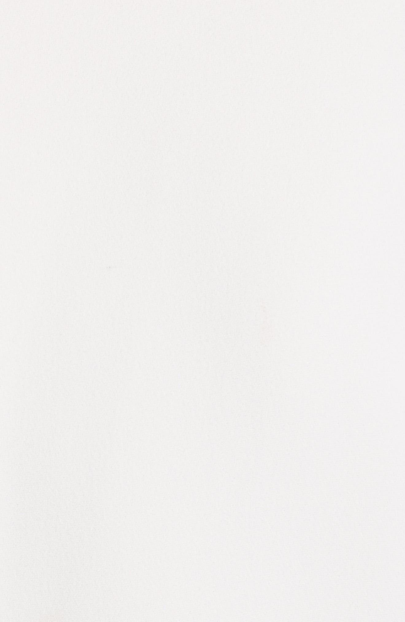 Button Midi Dress,                             Alternate thumbnail 5, color,                             115