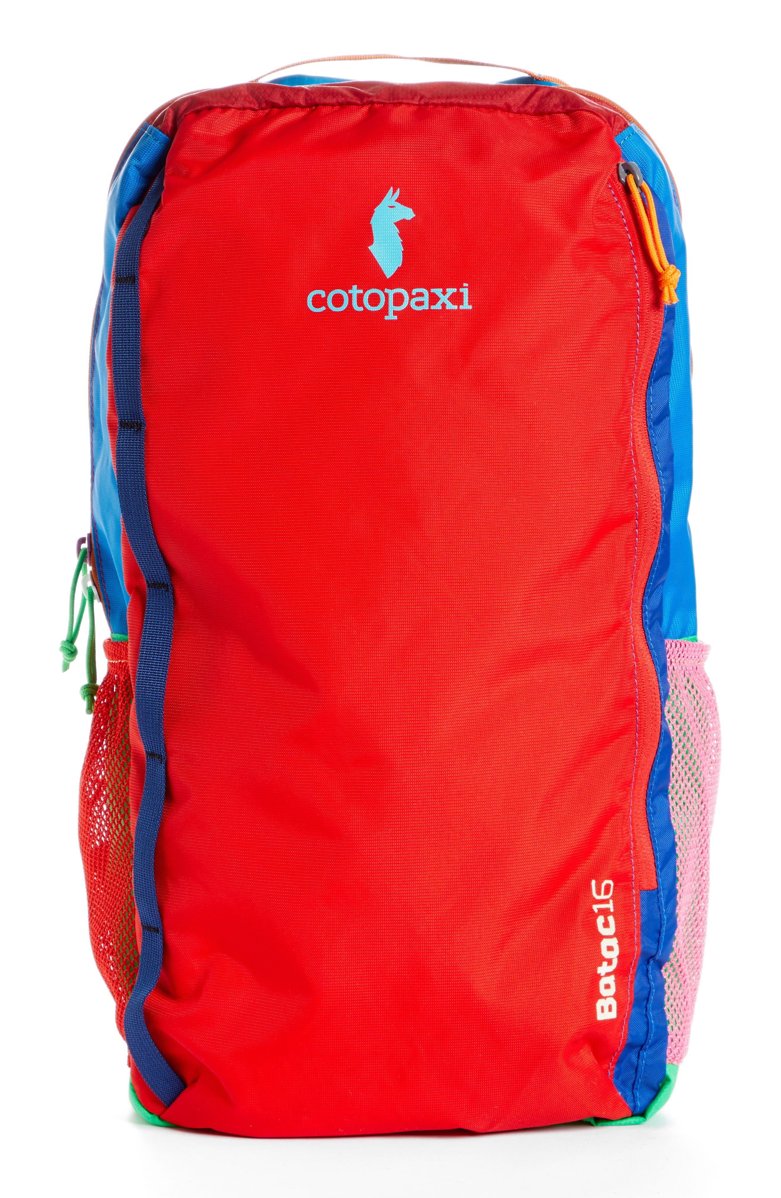 Cotopaxi Batac 16L Backpack - Orange
