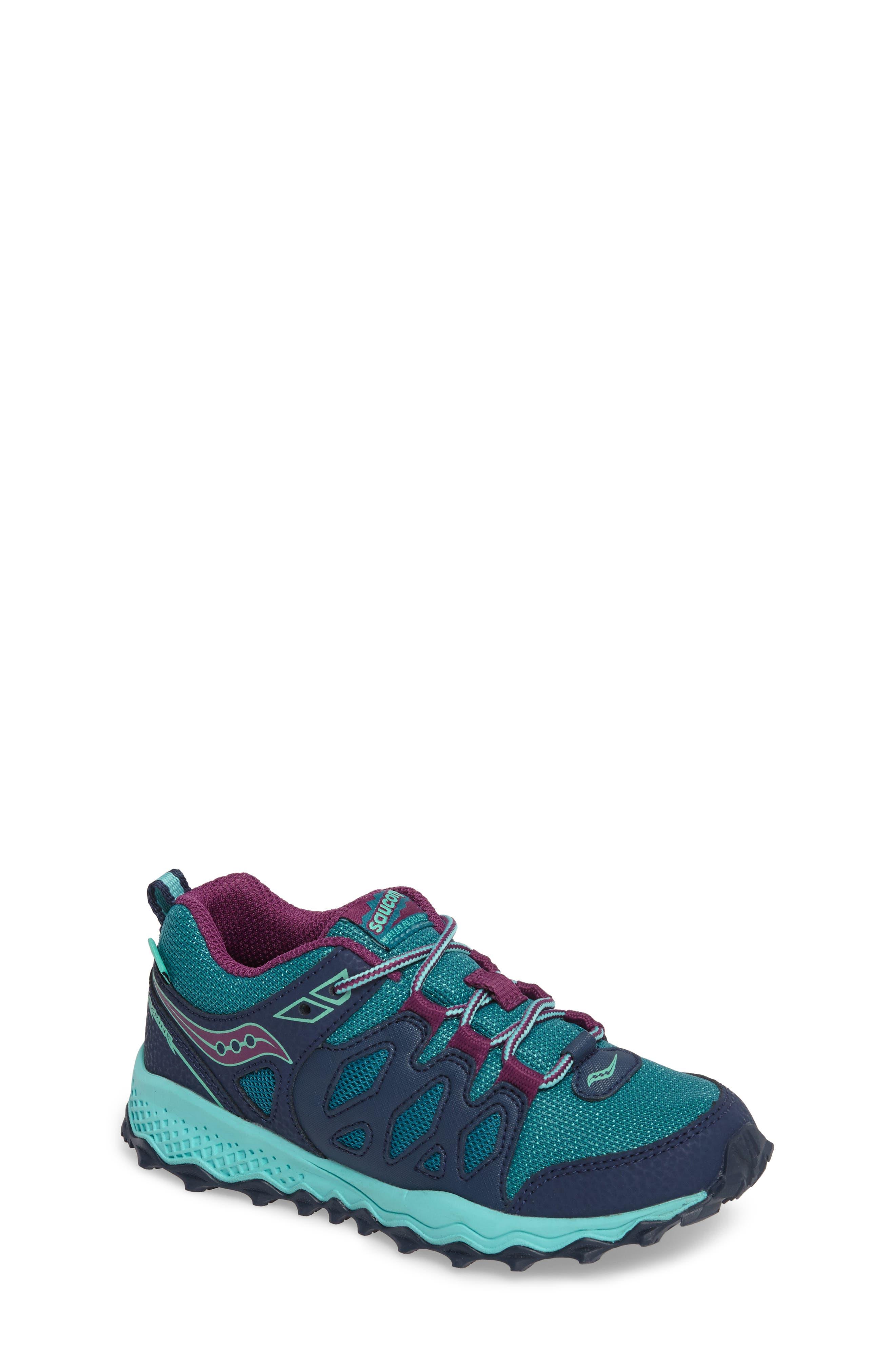 Peregrine Shield Water-Resistant Sneaker,                         Main,                         color, 440