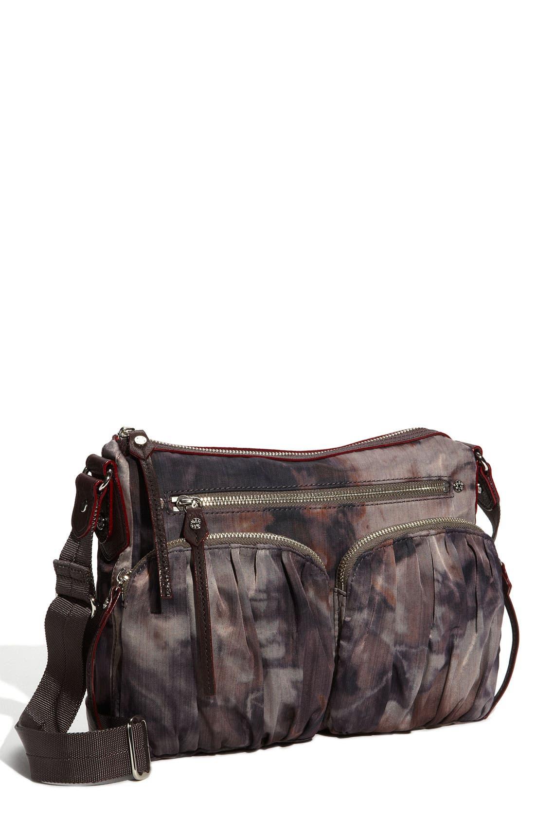 'Paige - Night Storm' Crossbody Bag,                             Main thumbnail 1, color,                             500