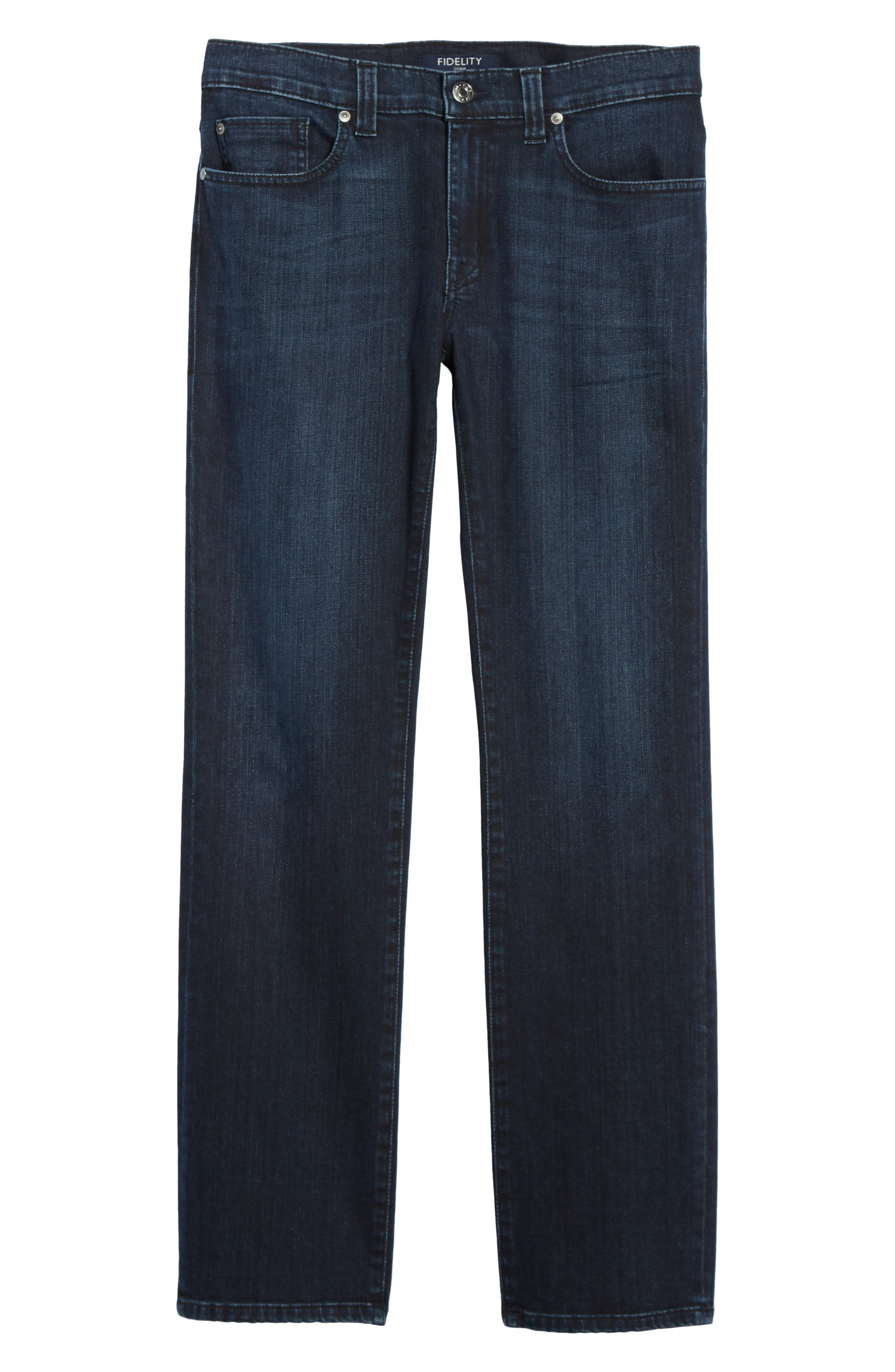 5011 Relaxed Fit Jeans,                             Alternate thumbnail 6, color,                             400