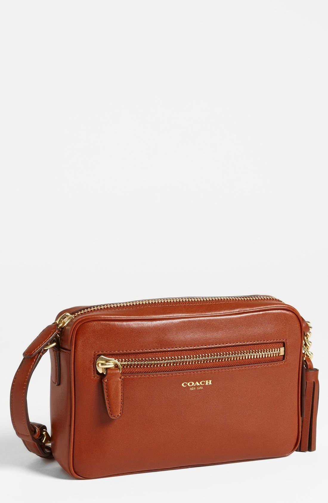 3e76d4639183 ... crossbody 35443 aa05f  get coach legacy leather flight bag nordstrom  60d7e d157f