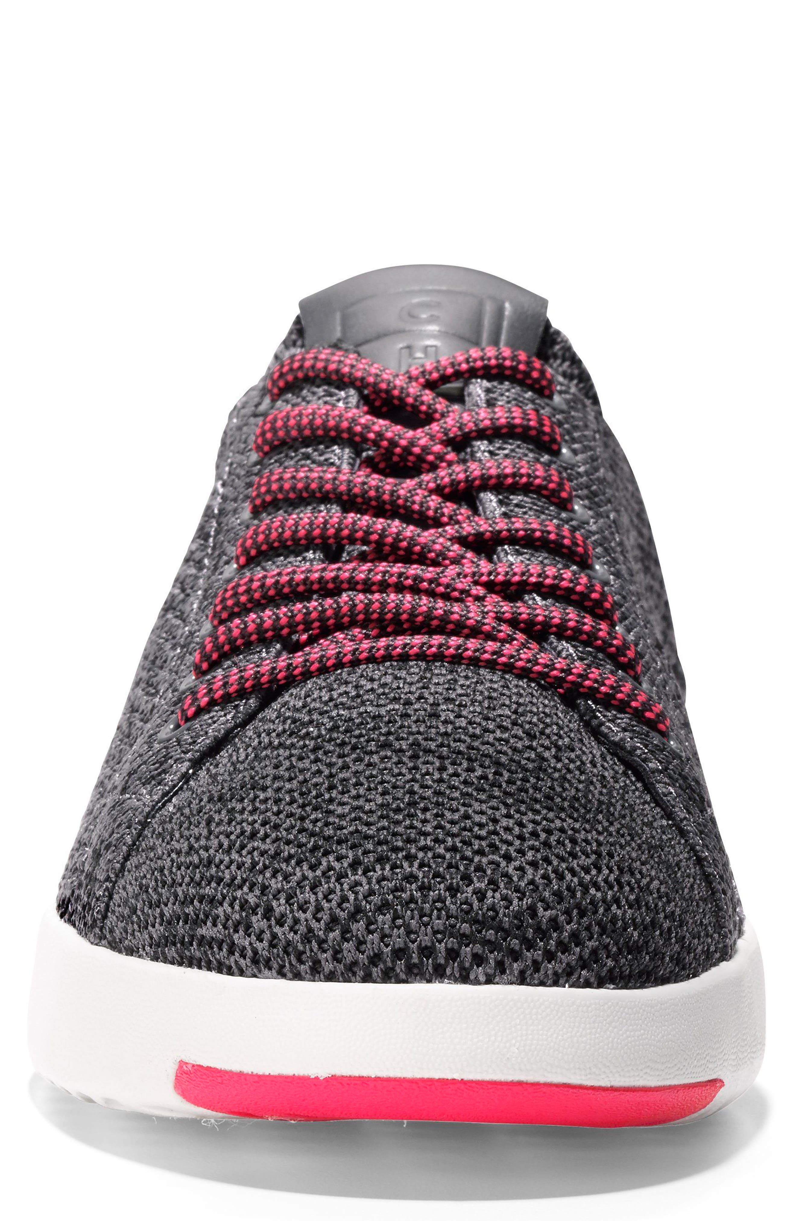 GrandPrø Stitchlite Tennis Sneaker,                             Alternate thumbnail 23, color,
