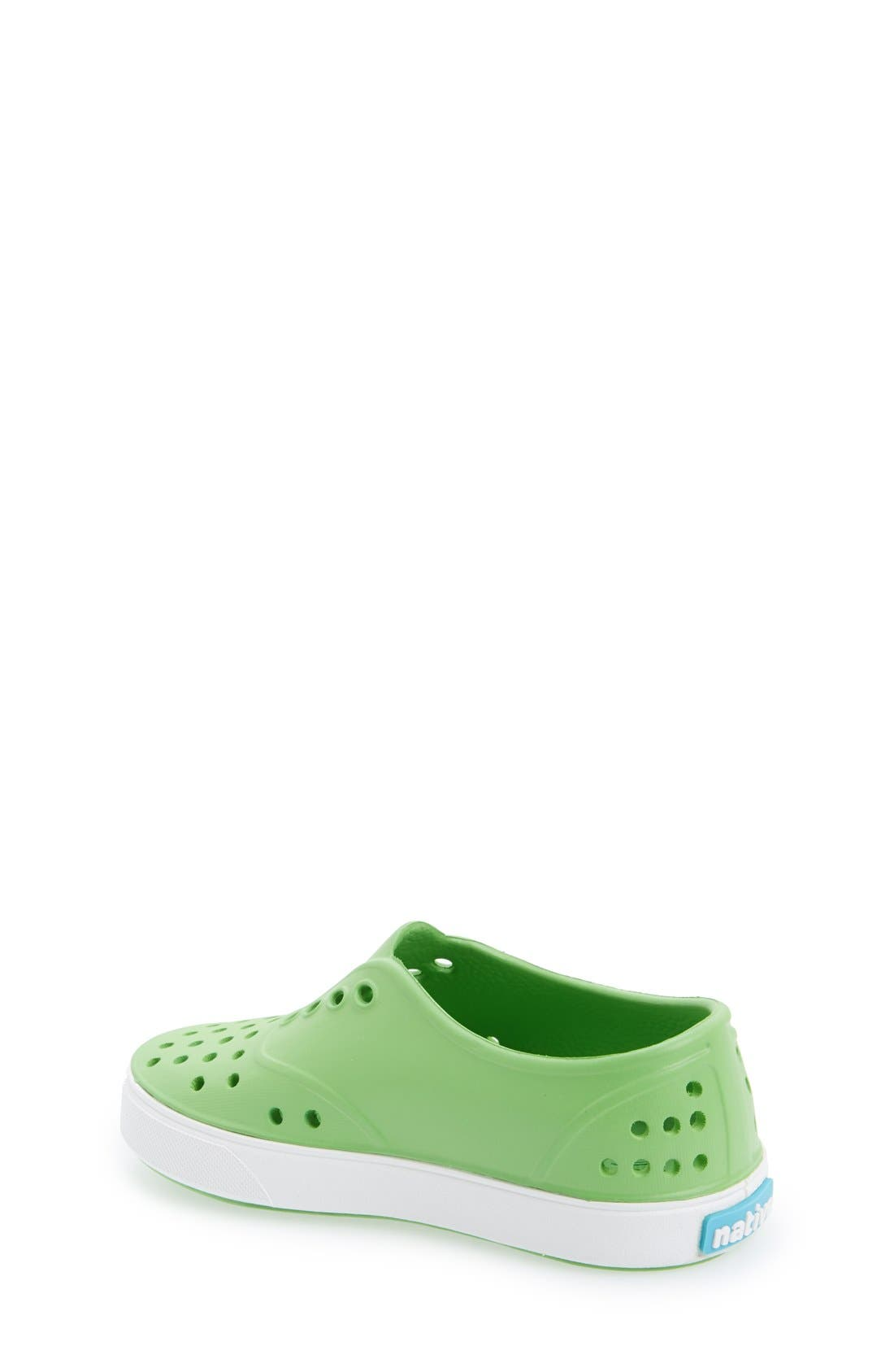 Miller Water Friendly Slip-On Sneaker,                             Alternate thumbnail 91, color,