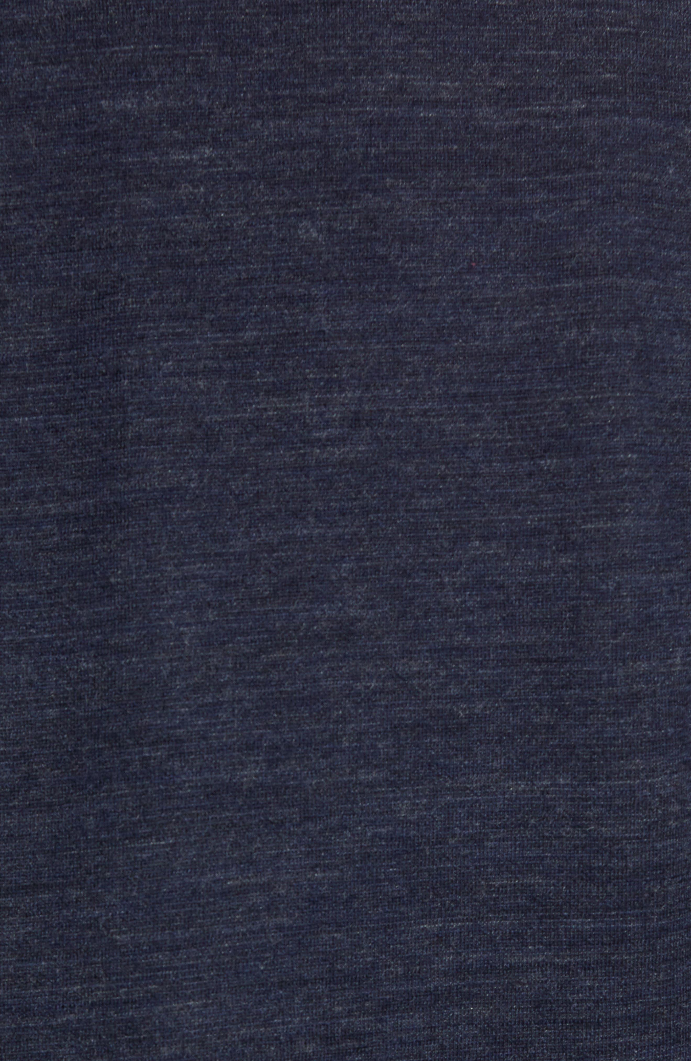 Granite Regular Fit Knit Sport Coat,                             Alternate thumbnail 6, color,                             410
