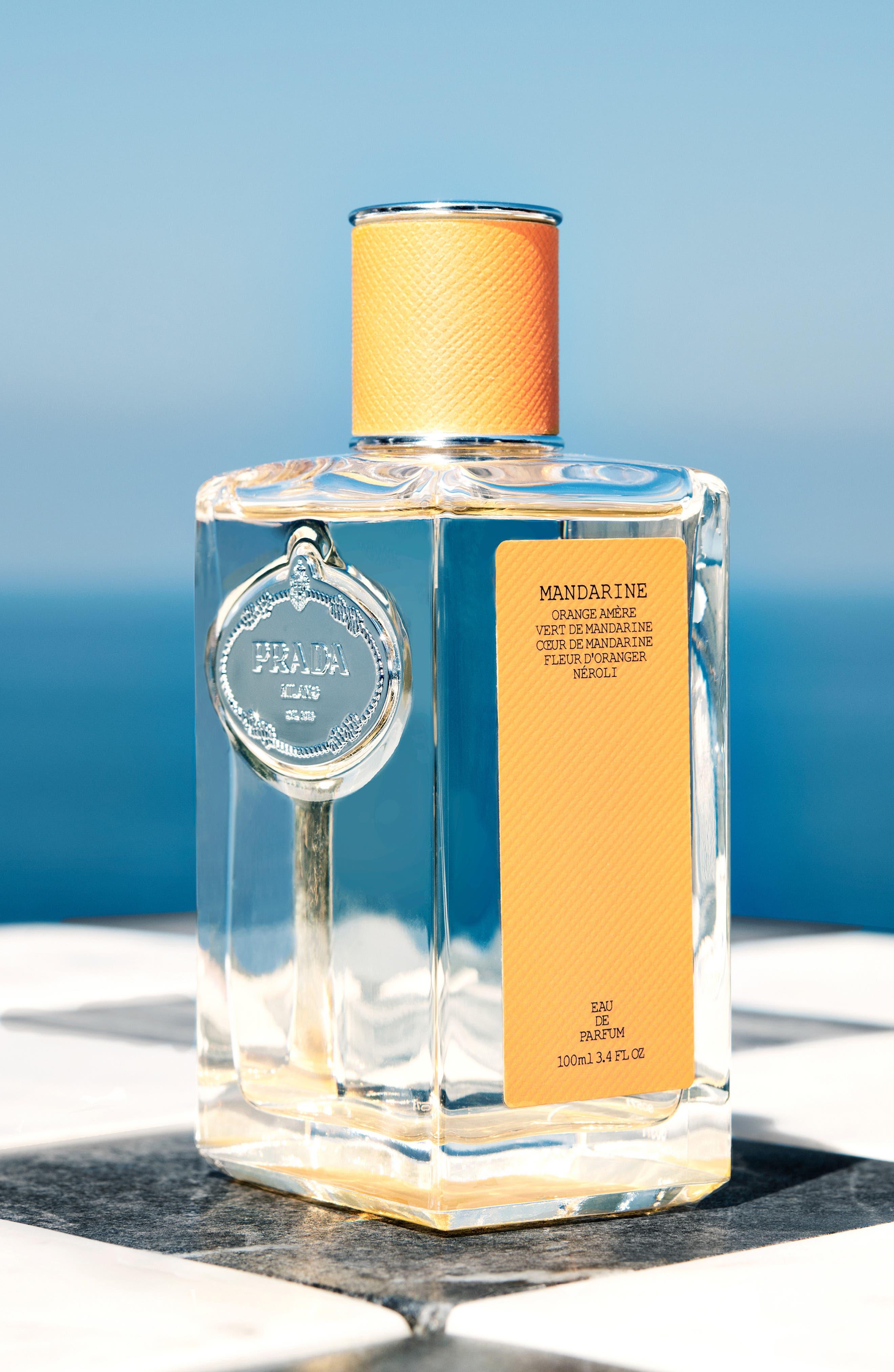 PRADA,                             Les Infusions Mandarine Eau de Parfum,                             Alternate thumbnail 6, color,                             NO COLOR