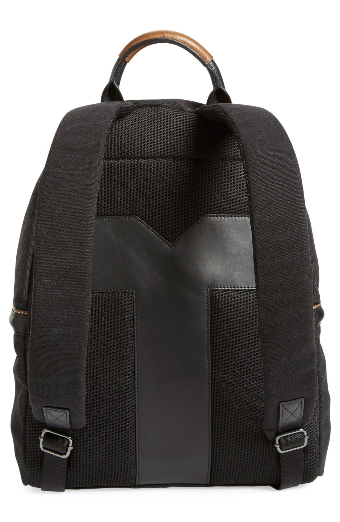 'Brandor' Backpack,                             Alternate thumbnail 5, color,                             001