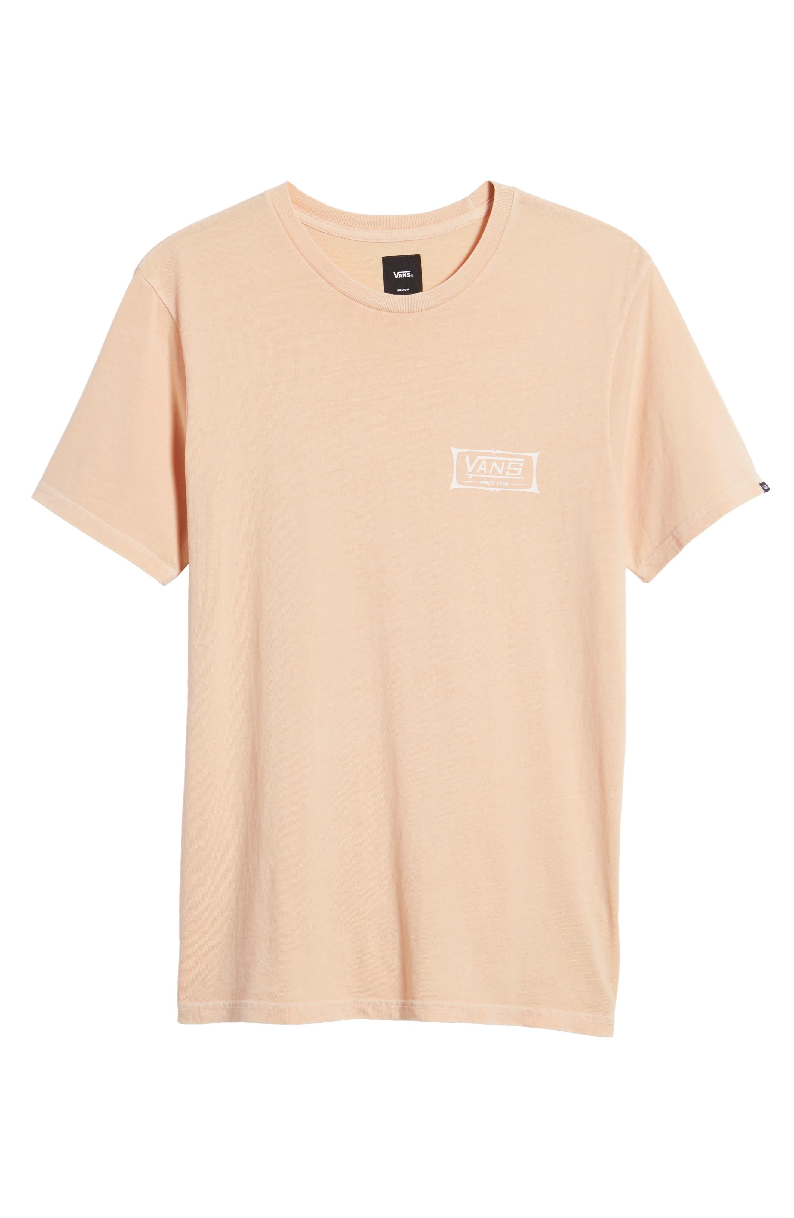 Original Shaper Graphic T-Shirt,                             Alternate thumbnail 6, color,                             810