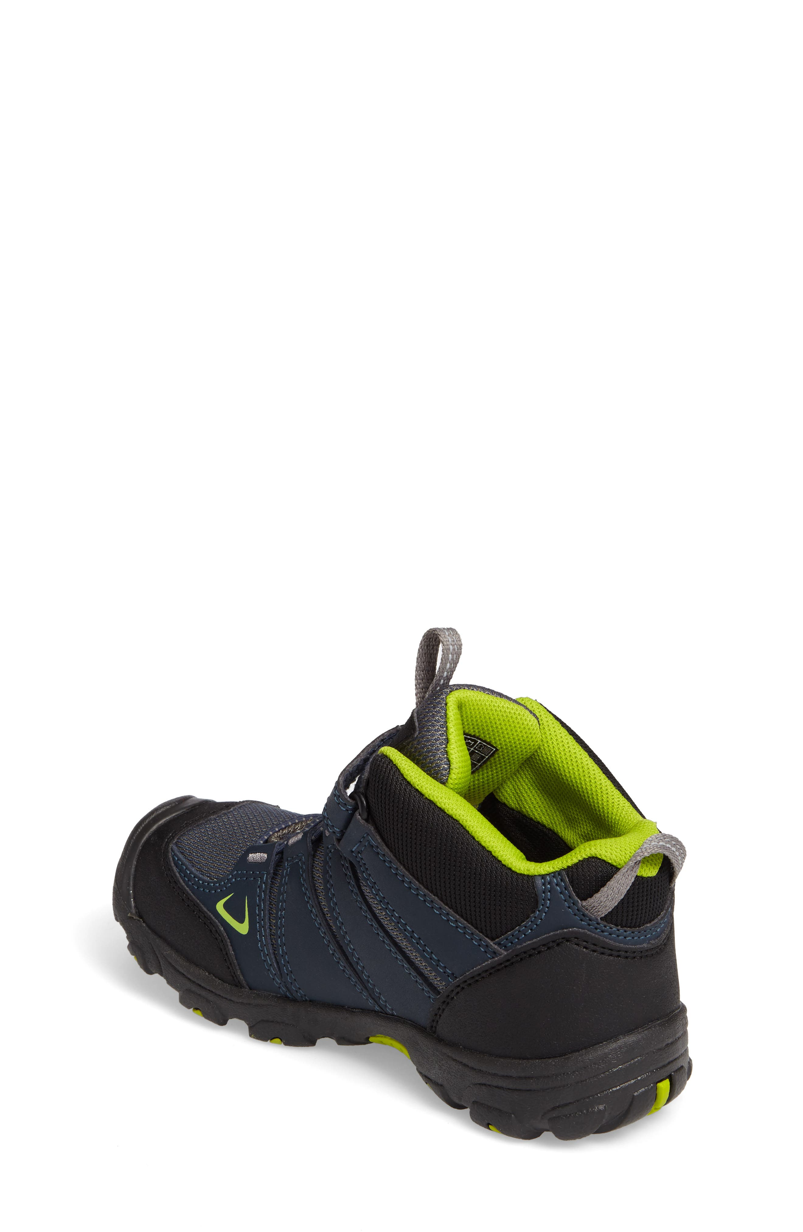 'Oakridge' Waterproof Hiking Boot,                             Alternate thumbnail 9, color,