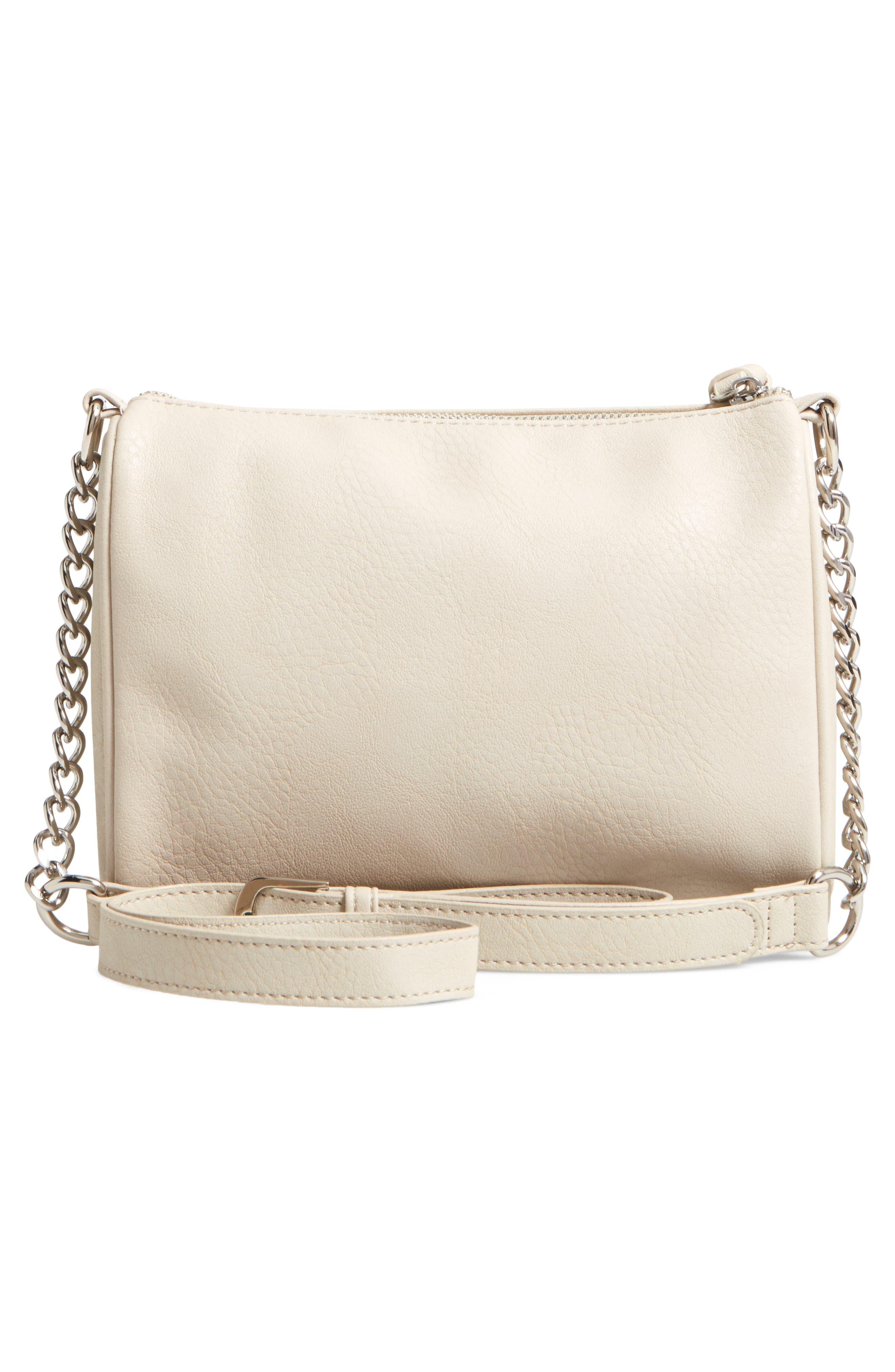 Double Stud Crossbody Bag,                             Alternate thumbnail 13, color,