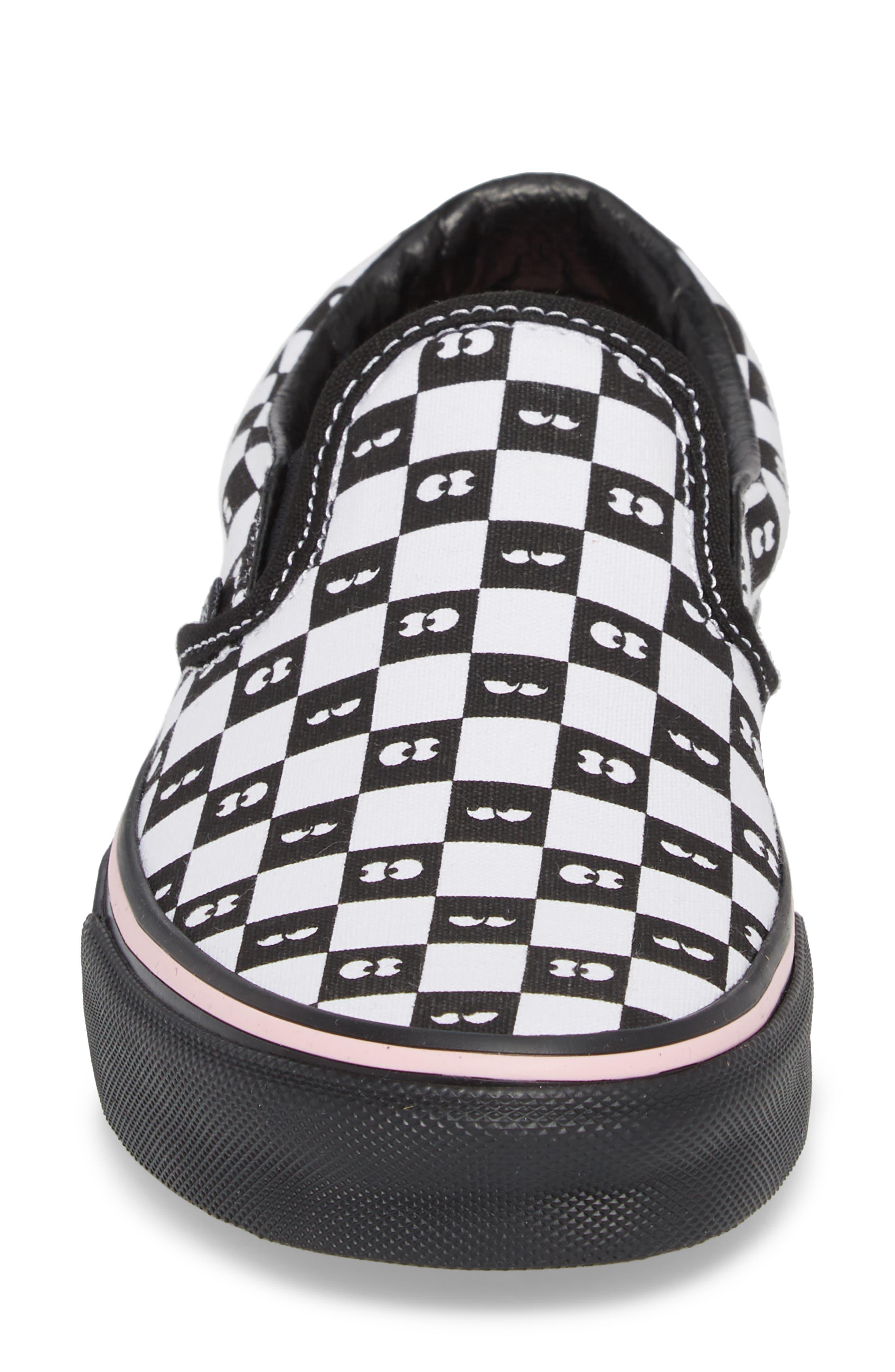 Classic Slip-On Sneaker,                             Alternate thumbnail 270, color,
