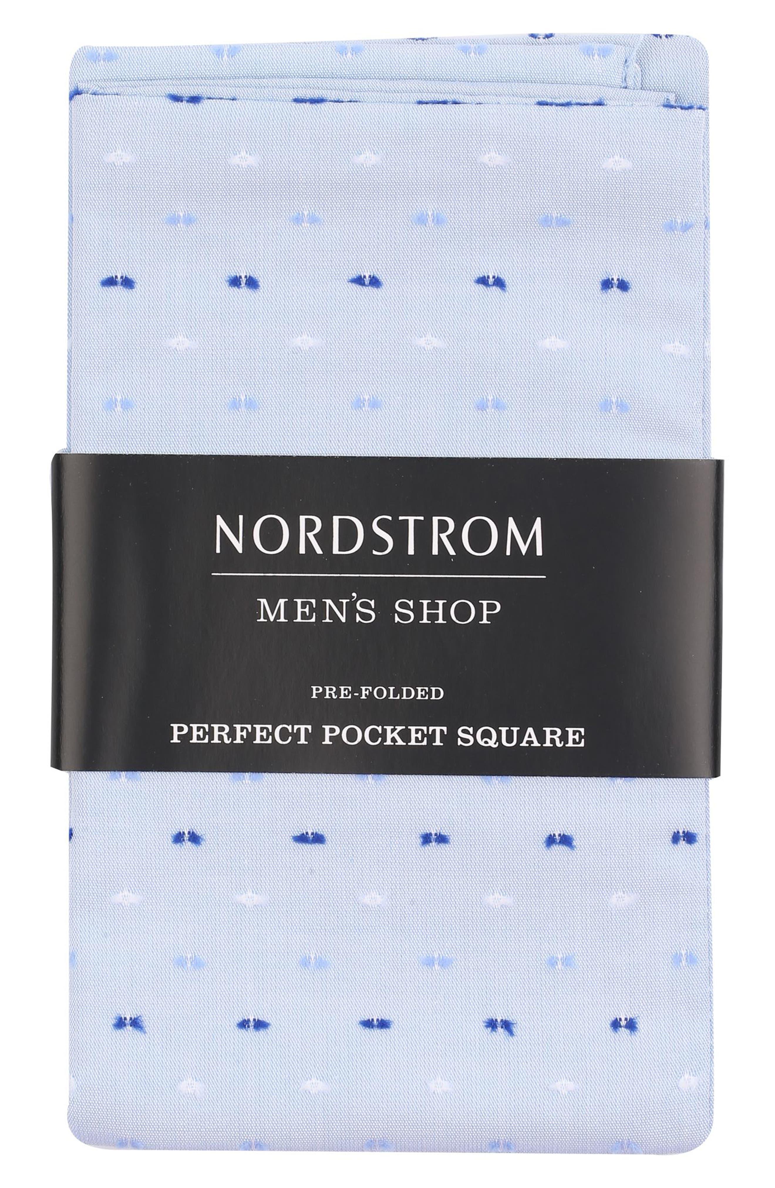 The Perfect Pre-Folded Pocket Square,                             Main thumbnail 16, color,