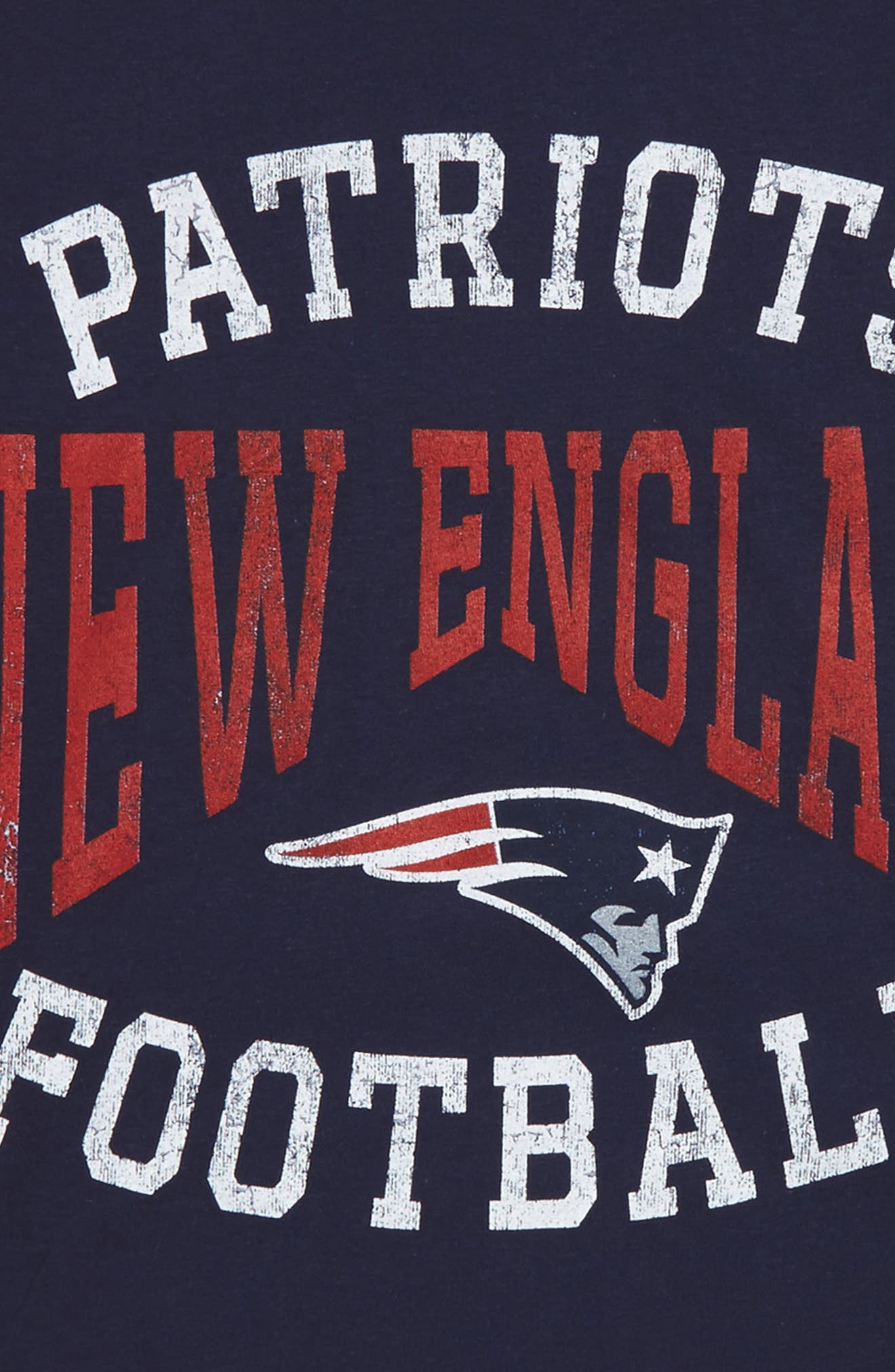 NFL New England Patriots Greatness Graphic T-Shirt,                             Alternate thumbnail 2, color,                             400