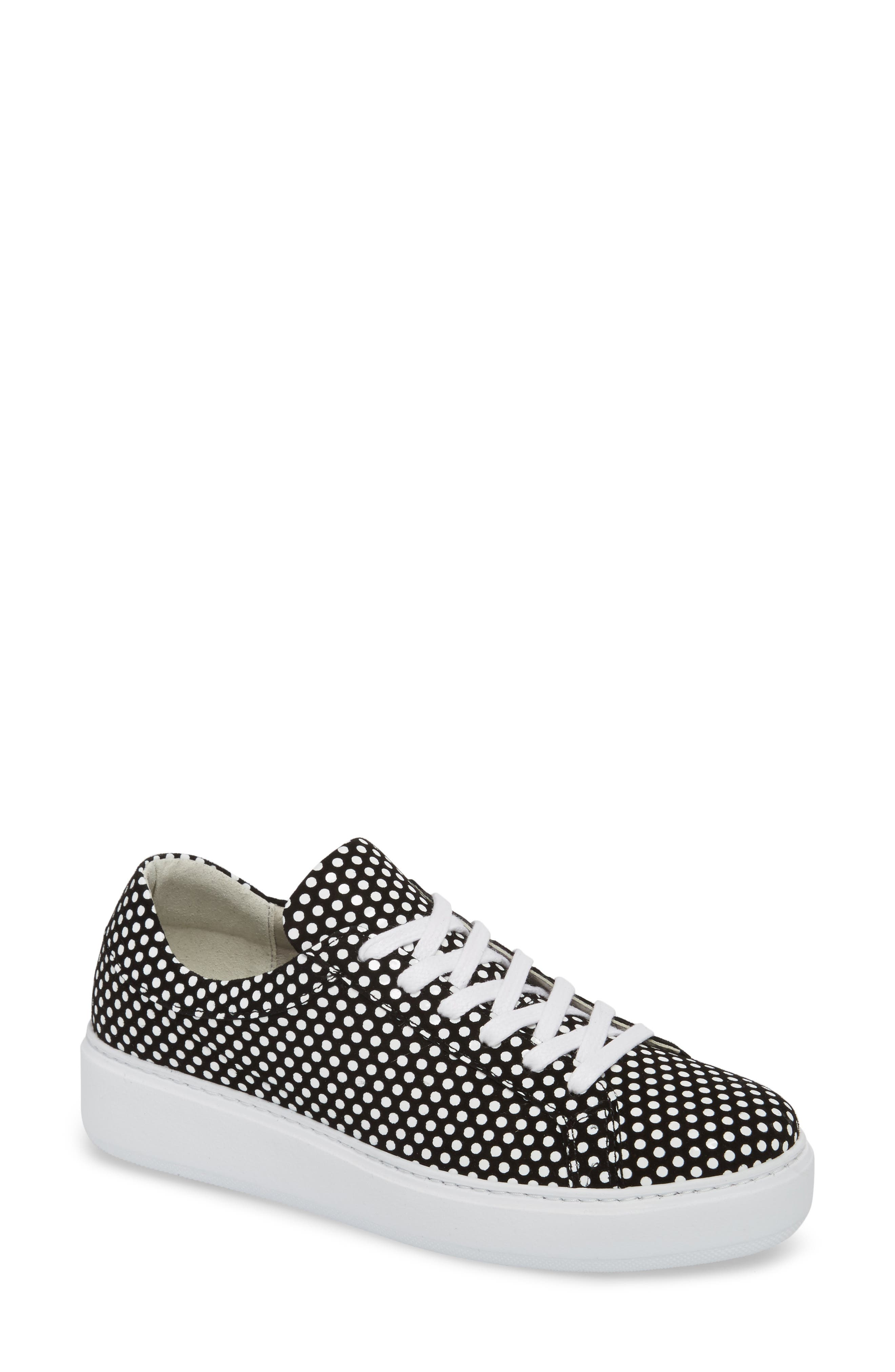Tully Sneaker,                             Main thumbnail 1, color,                             POP SUPREME LEATHER