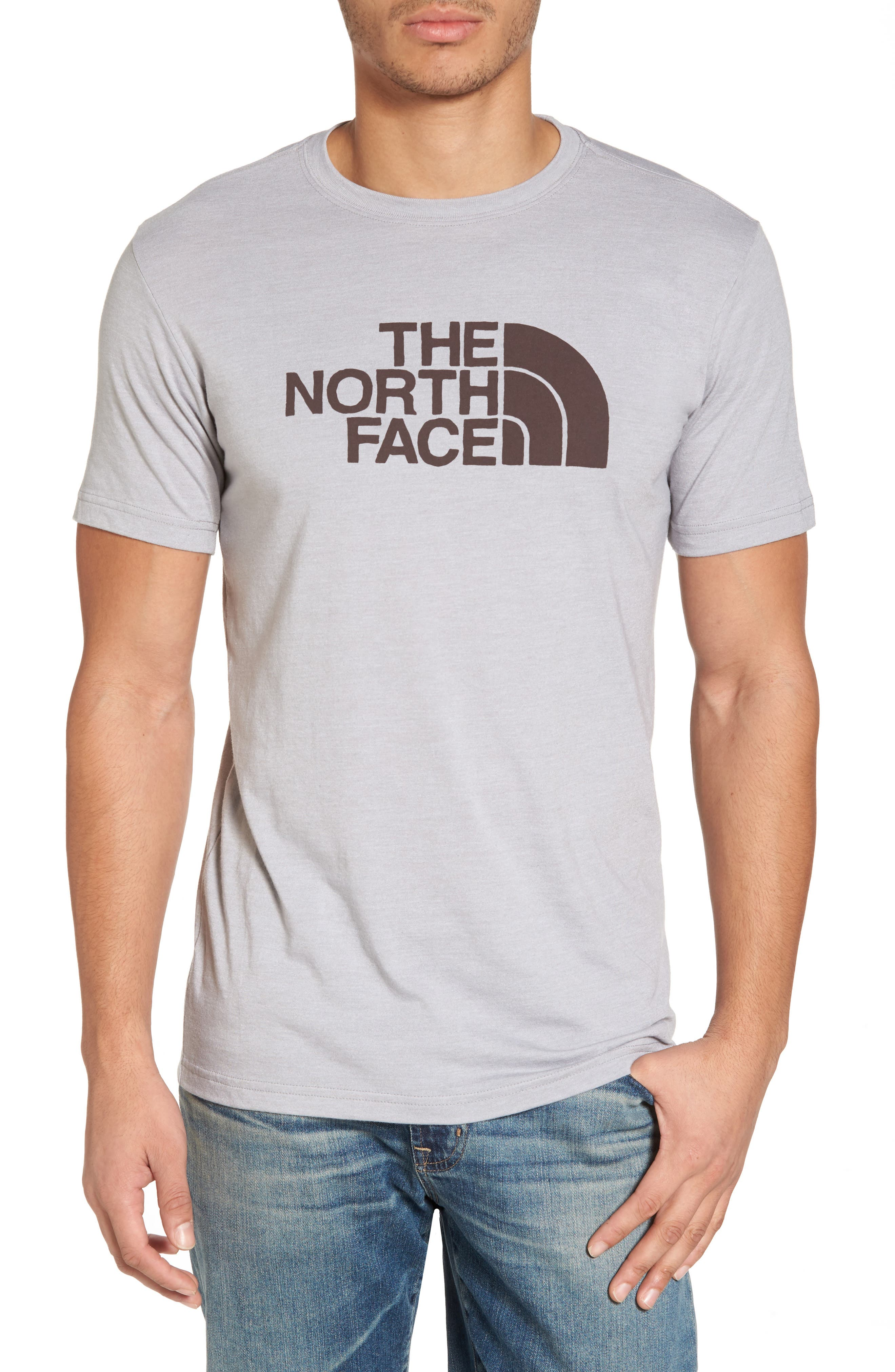 Half Dome T-Shirt,                             Main thumbnail 2, color,
