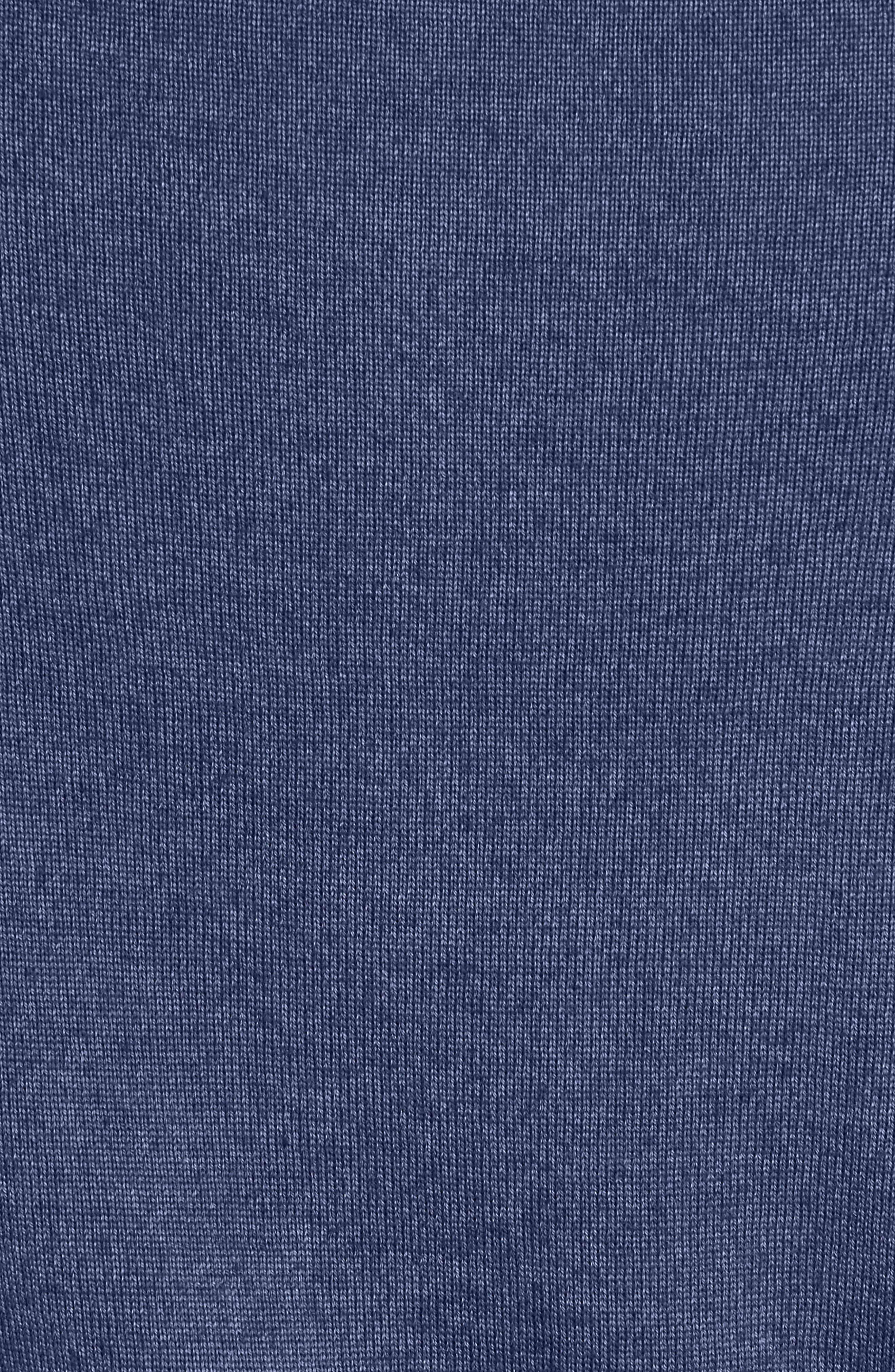 V-Neck Merino Wool Sweater,                             Alternate thumbnail 14, color,