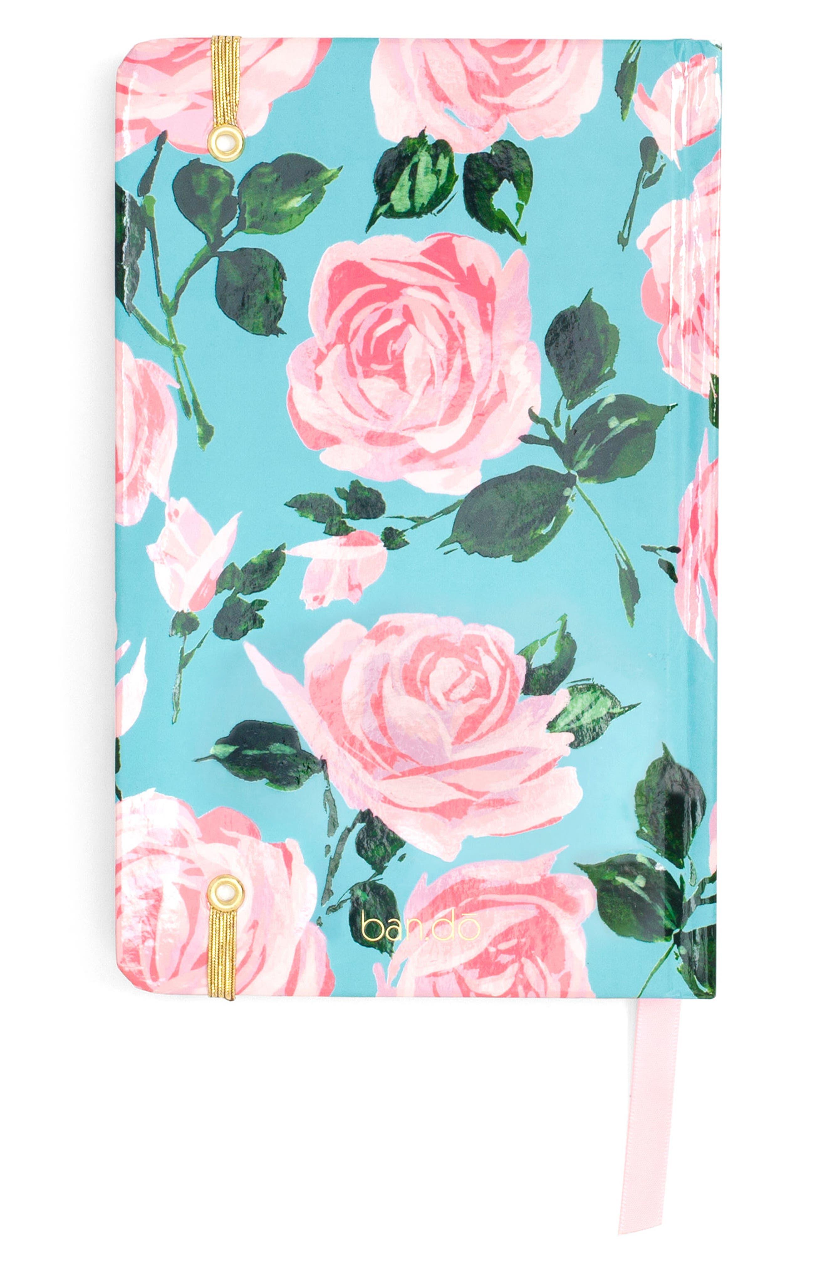 Rose Parade 17-Month Hardcover Agenda,                             Alternate thumbnail 3, color,                             400