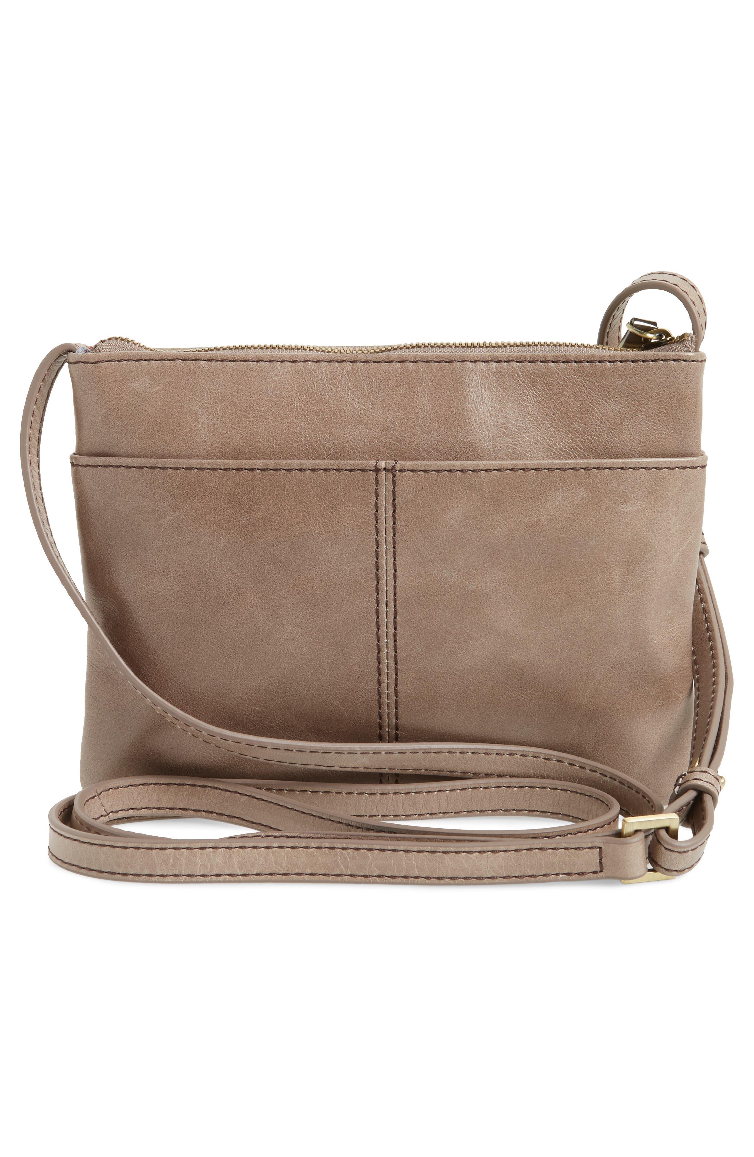 Amble Leather Crossbody Bag,                             Alternate thumbnail 29, color,