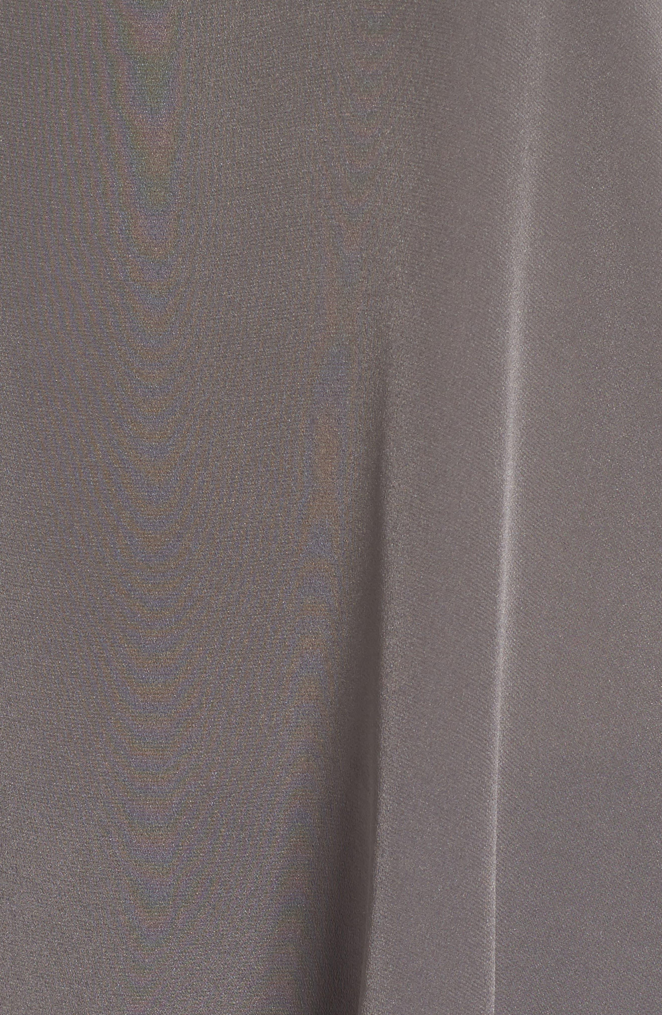 Fencing Cold Shoulder Top,                             Alternate thumbnail 5, color,                             021