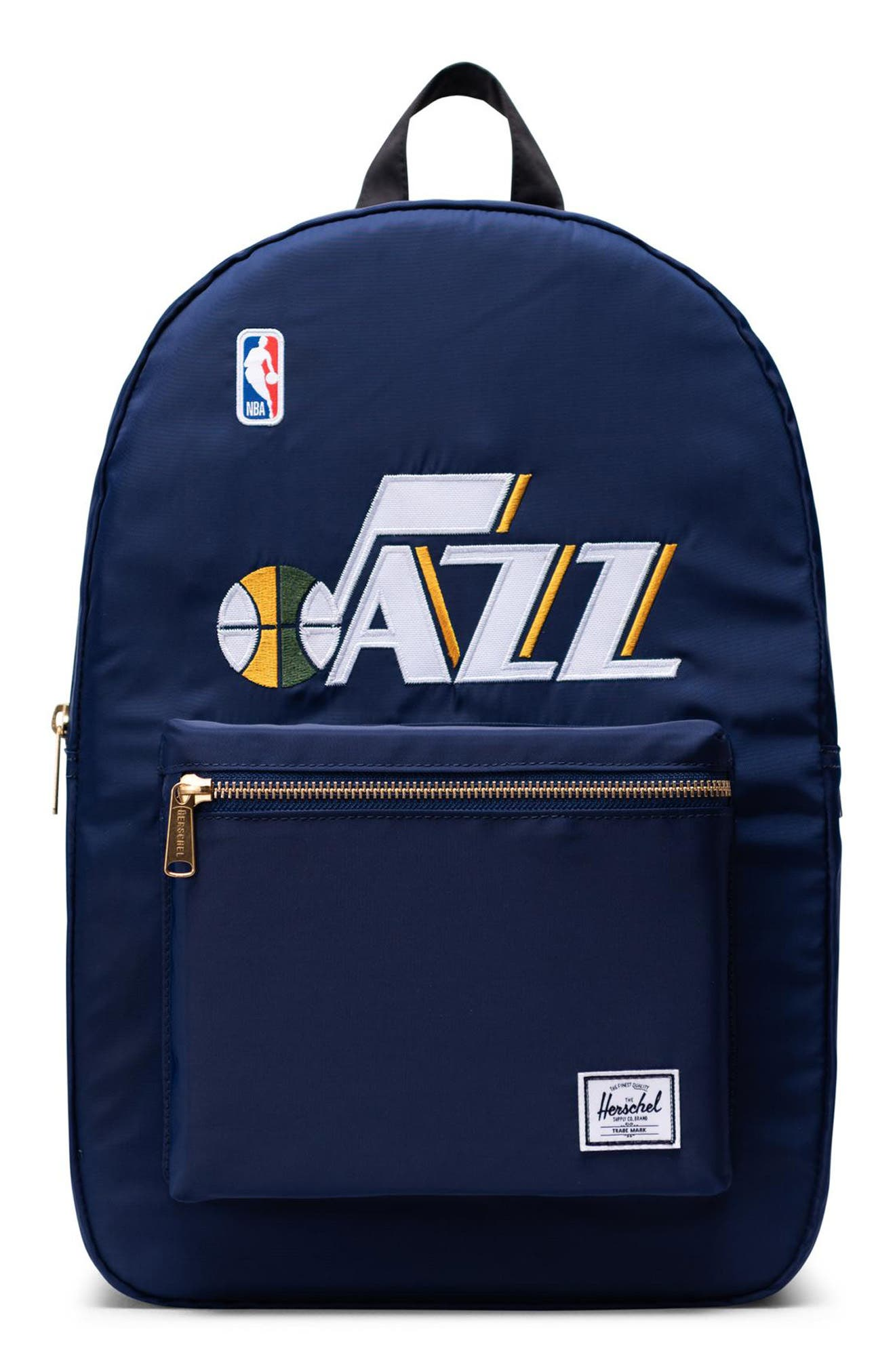 Herschel Supply Co. Settlement - Nba Champion Backpack - Blue
