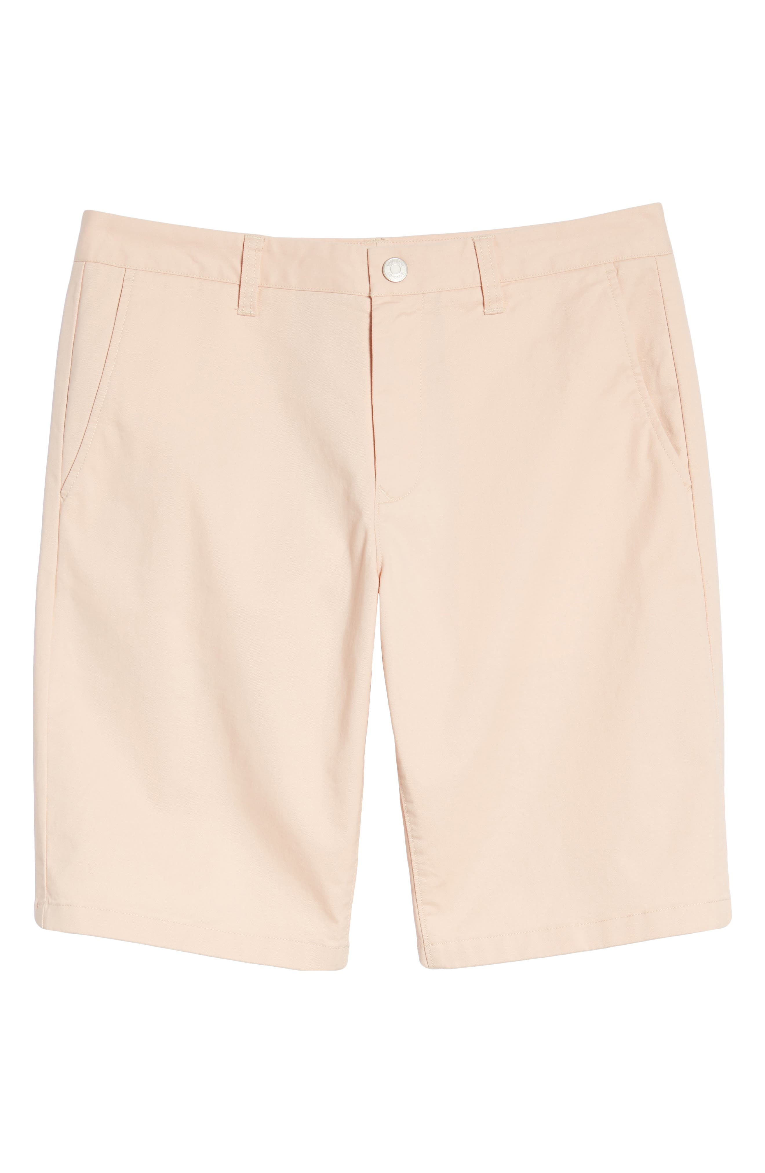 Stretch Washed Chino 11-Inch Shorts,                             Alternate thumbnail 62, color,