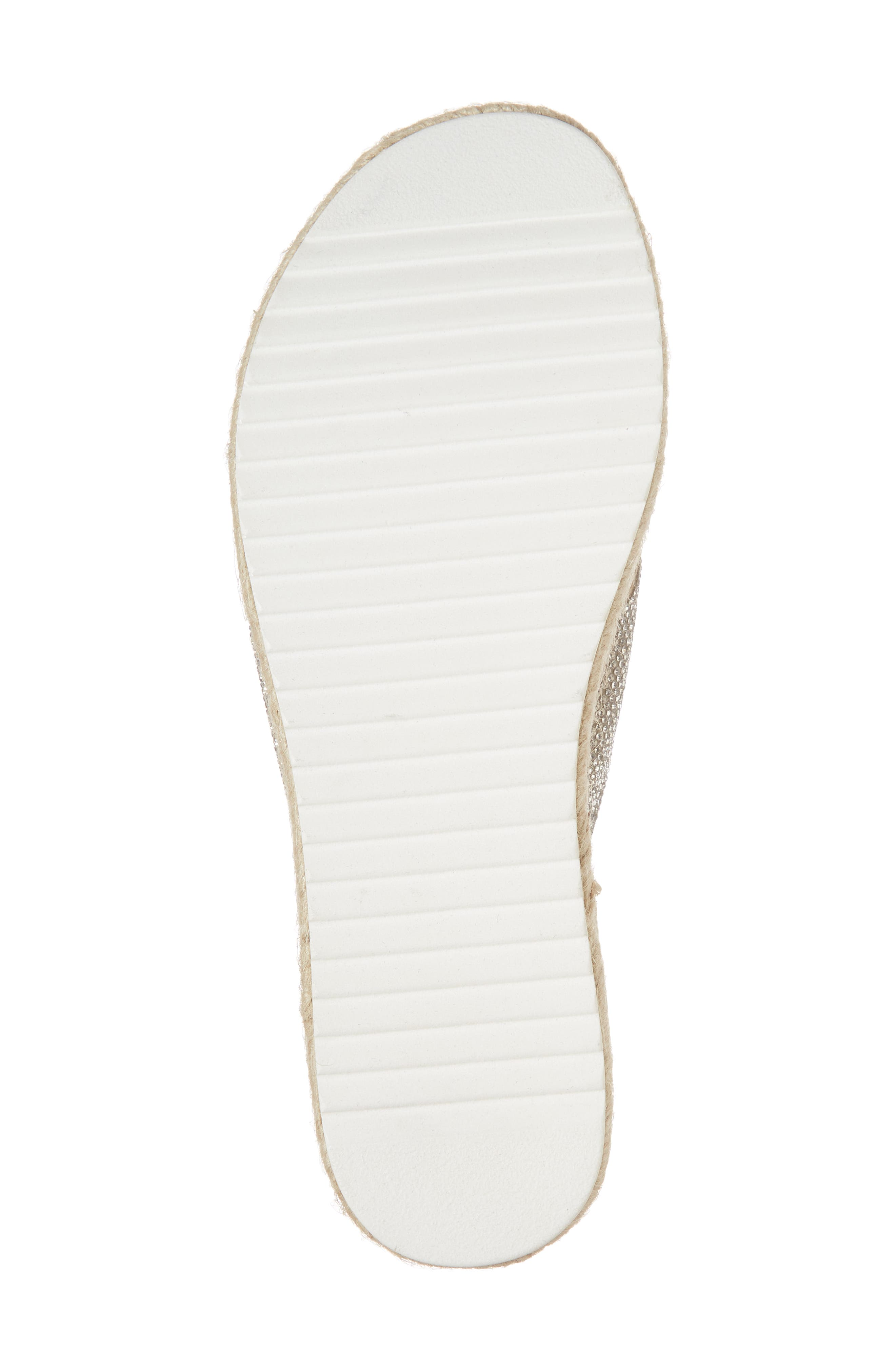 Arran-R Platform Espadrille Sandal,                             Alternate thumbnail 12, color,