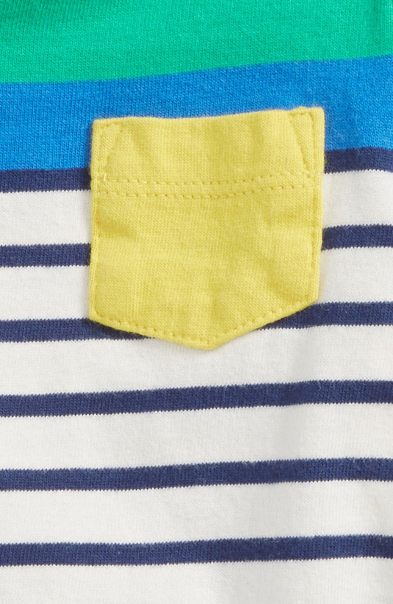 Fun Breton T-Shirt,                             Alternate thumbnail 2, color,