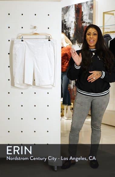 Gracie Bermuda Shorts, sales video thumbnail