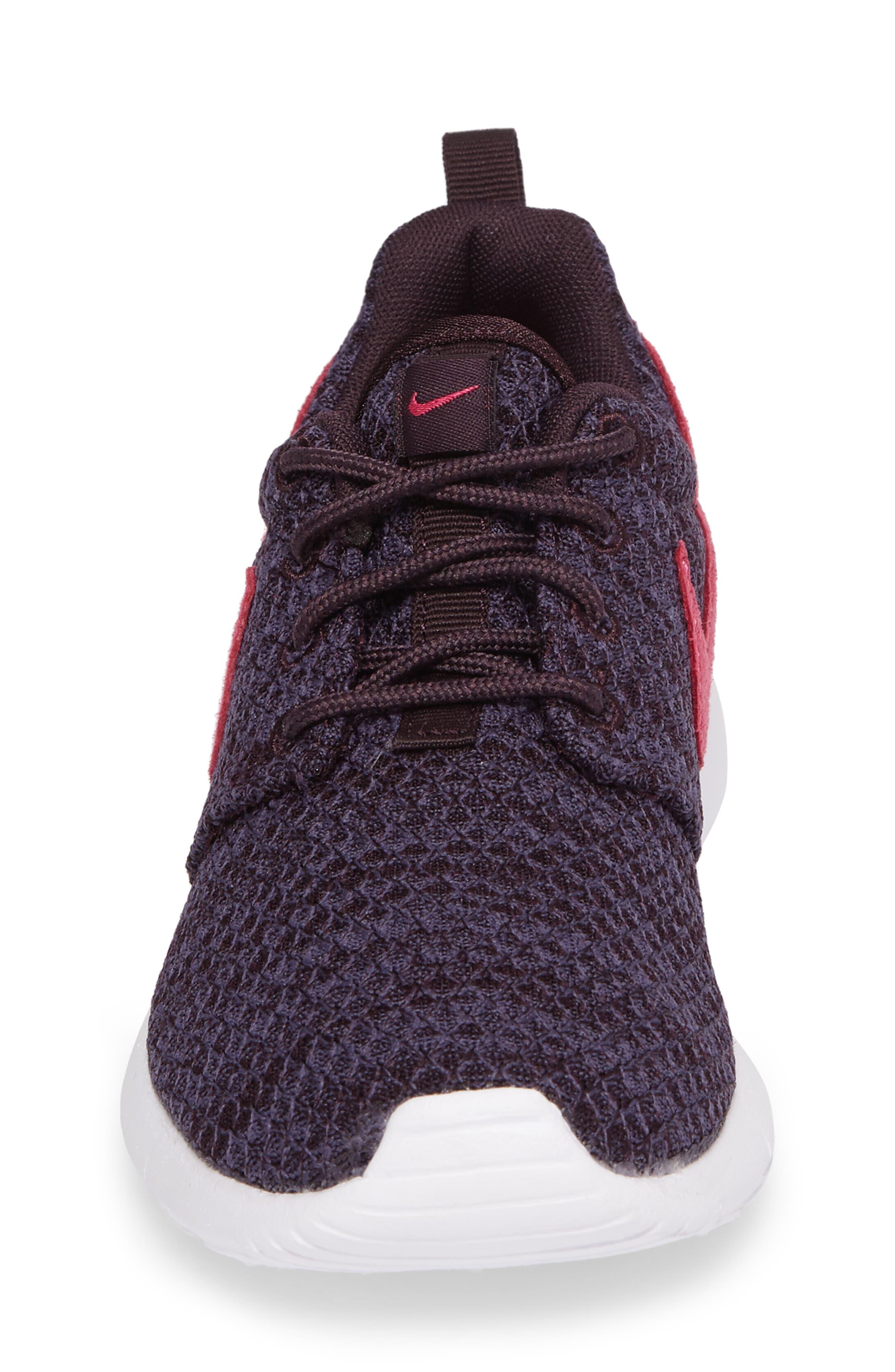 'Roshe Run' Athletic Shoe,                             Alternate thumbnail 186, color,