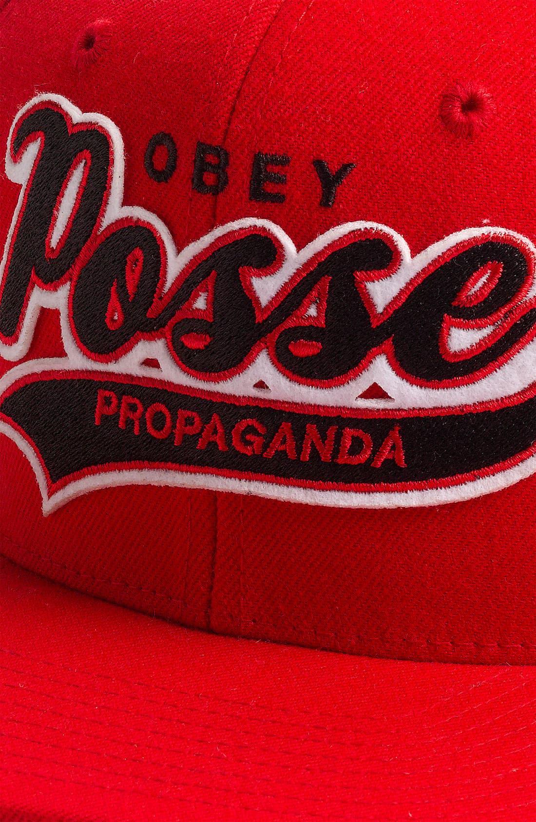 'Original on Deck' Snapback Baseball Cap,                             Alternate thumbnail 12, color,