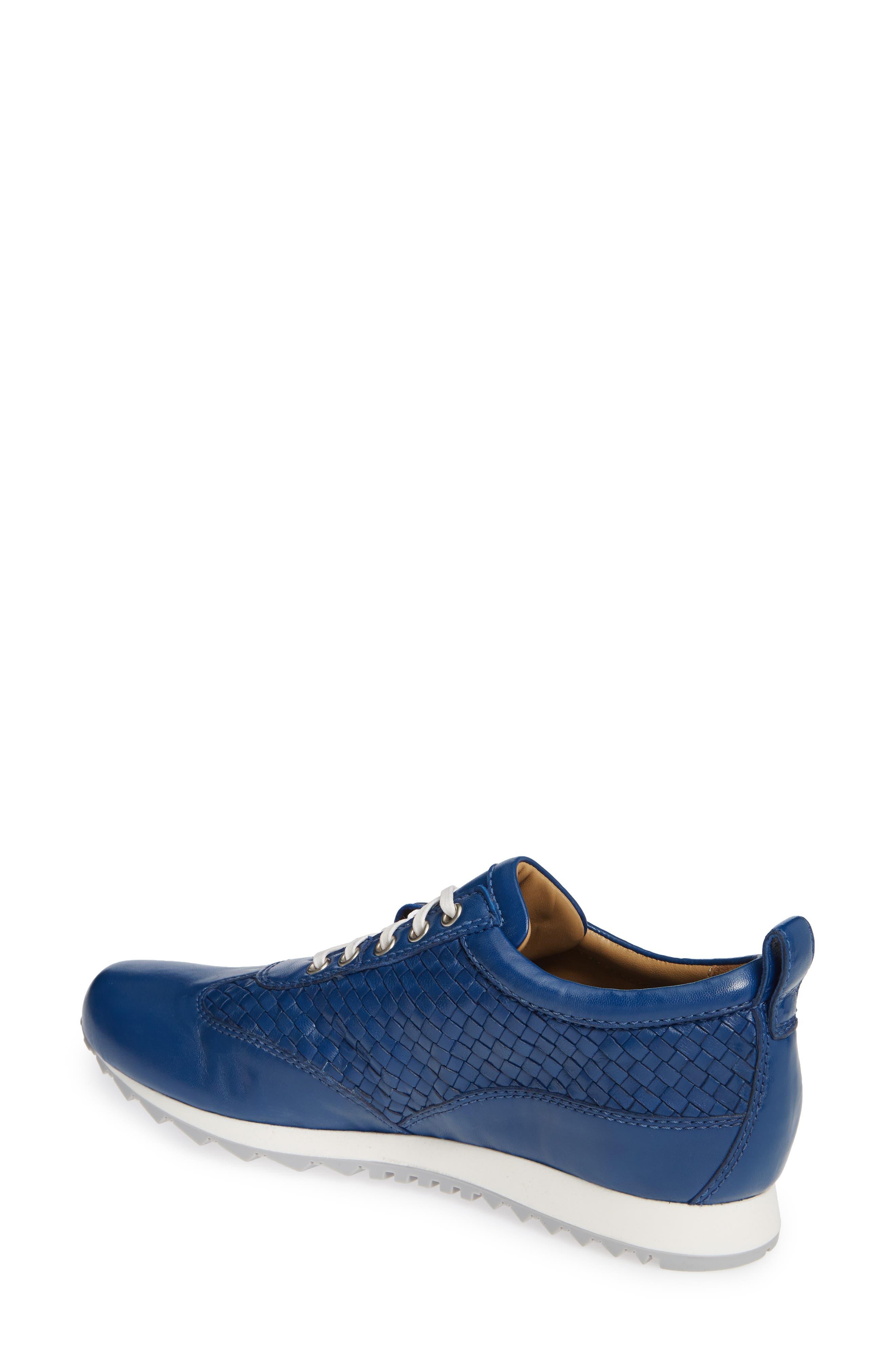 Sportive Woven Sneaker,                             Alternate thumbnail 2, color,                             423