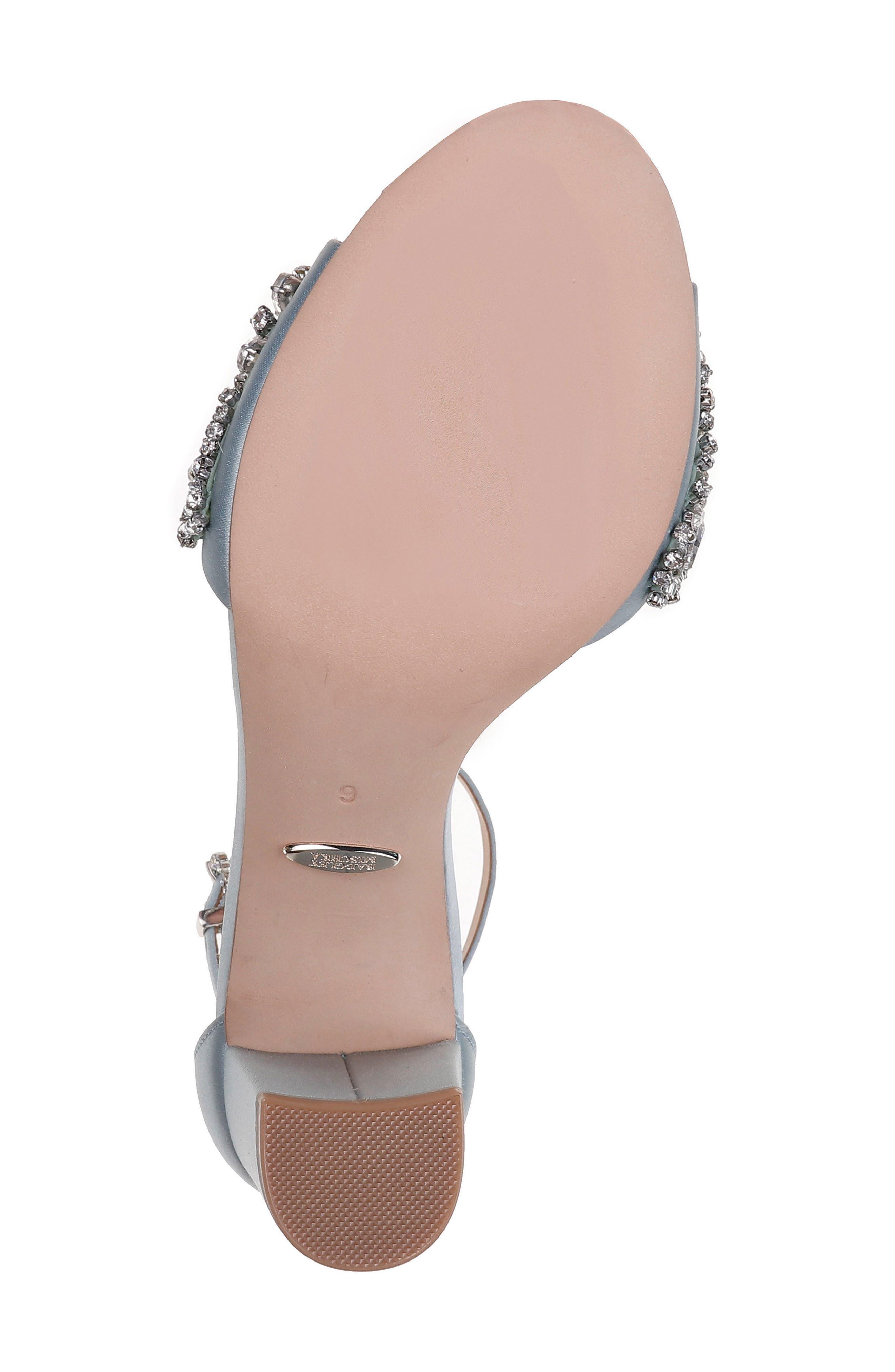 Hines Embellished Block Heel Sandal,                             Alternate thumbnail 29, color,
