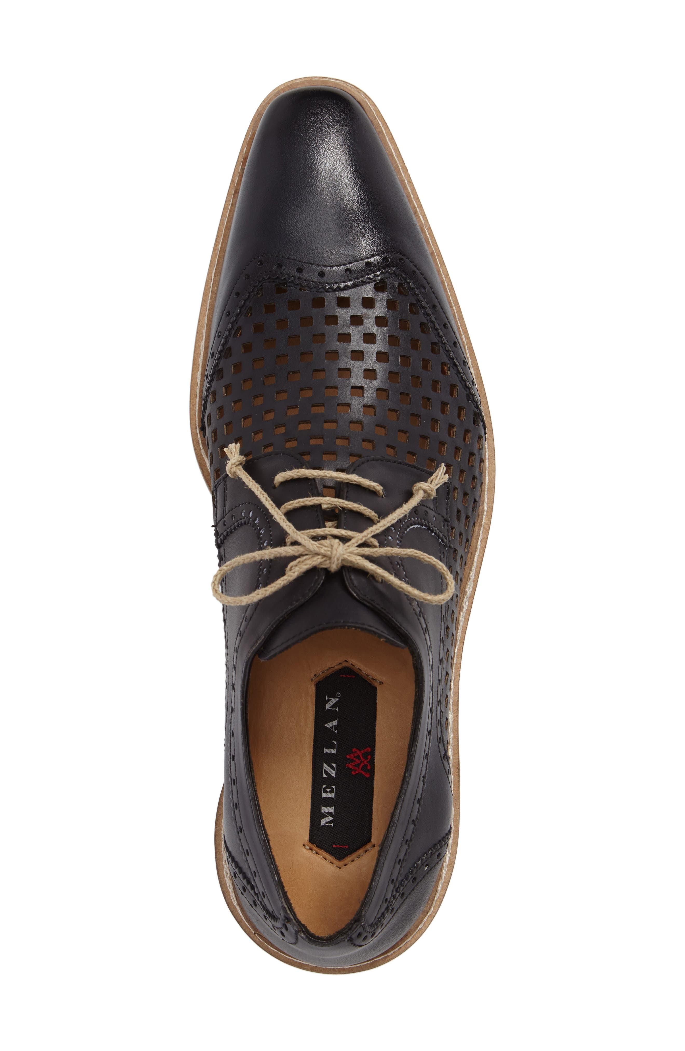 Alvarez Spectator Shoe,                             Alternate thumbnail 5, color,                             001