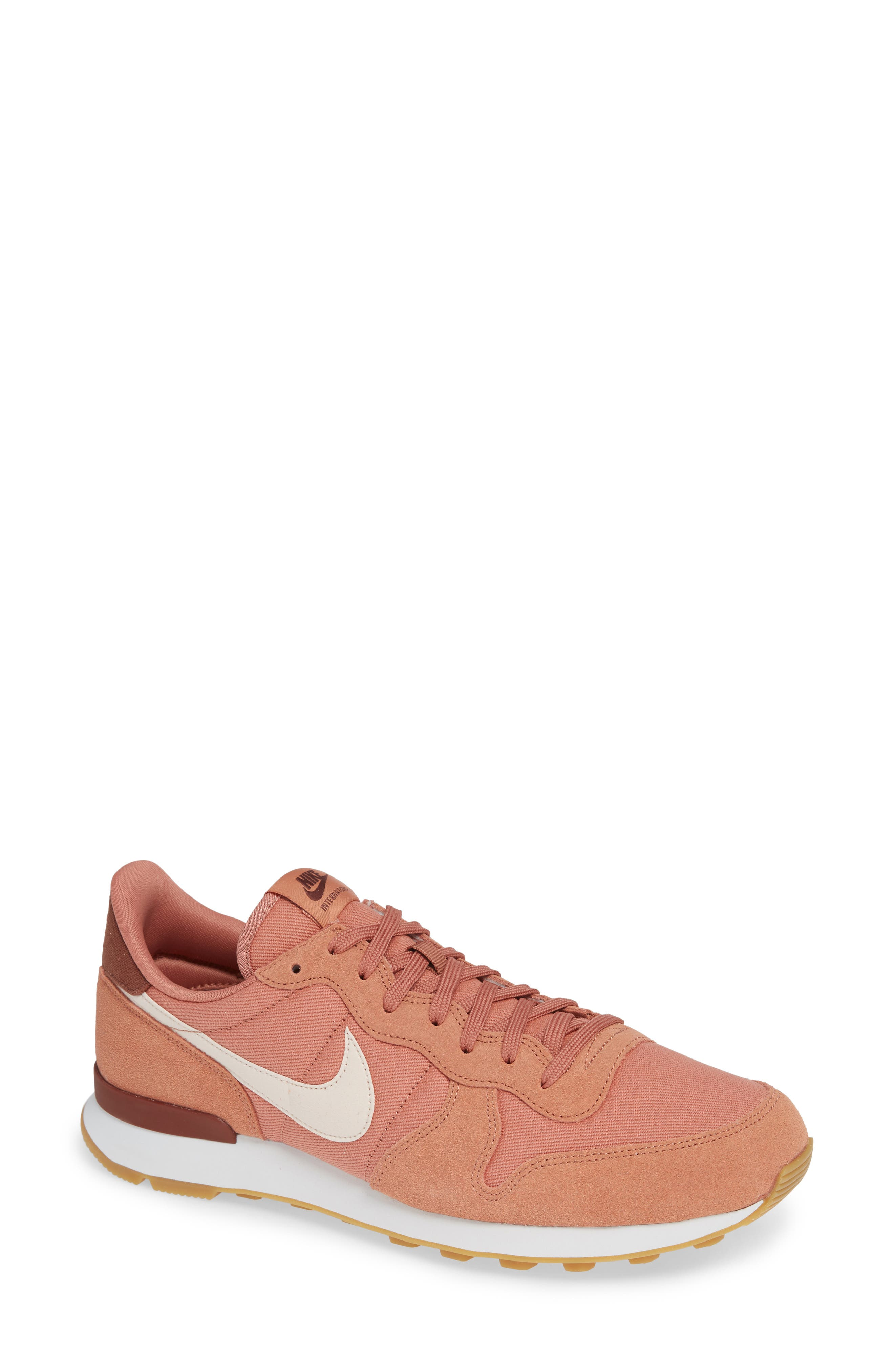 'Internationalist' Sneaker,                             Main thumbnail 1, color,                             950