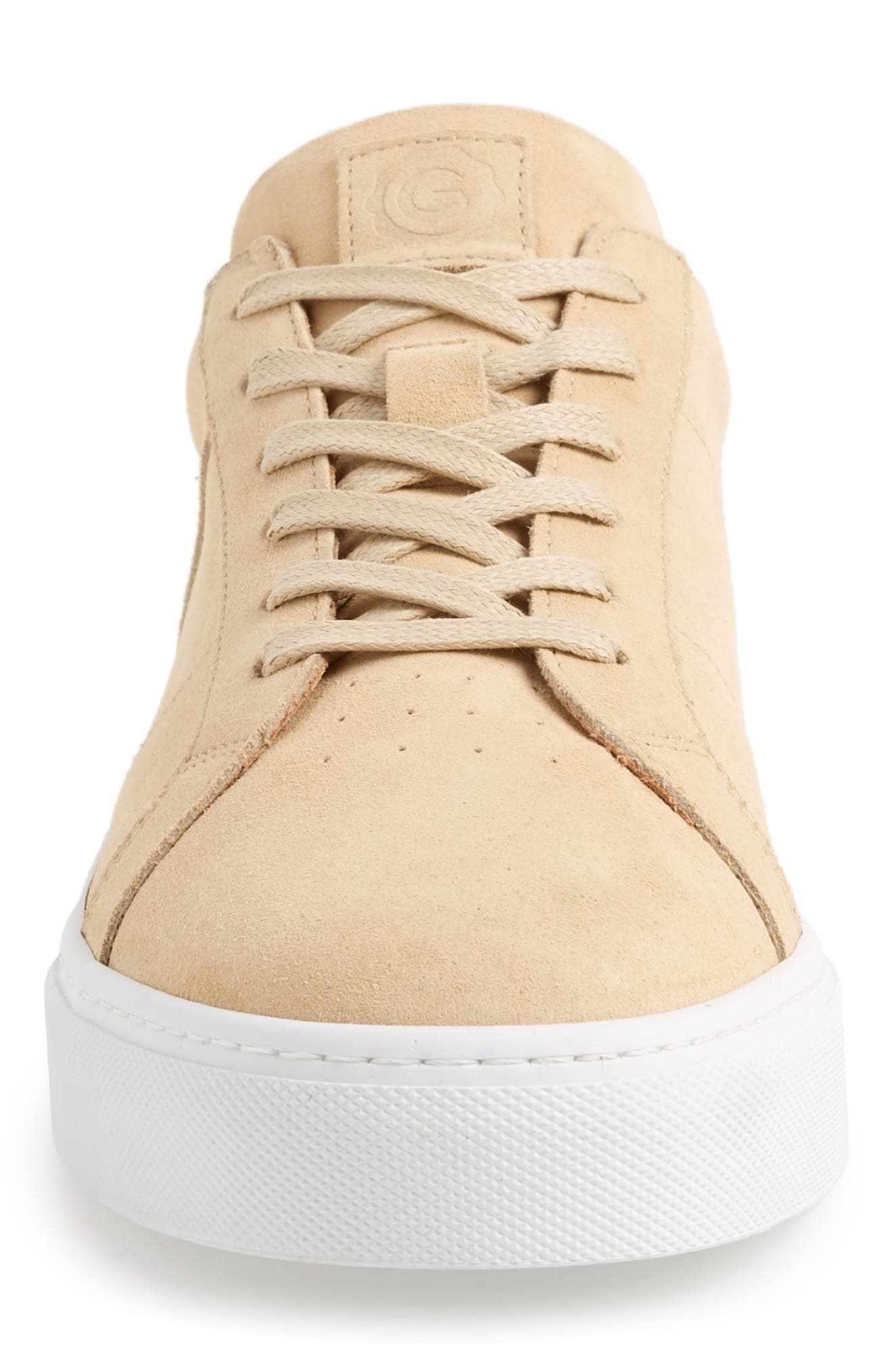 Nick Wooster x GREATS Royale Sneaker,                             Alternate thumbnail 4, color,                             250
