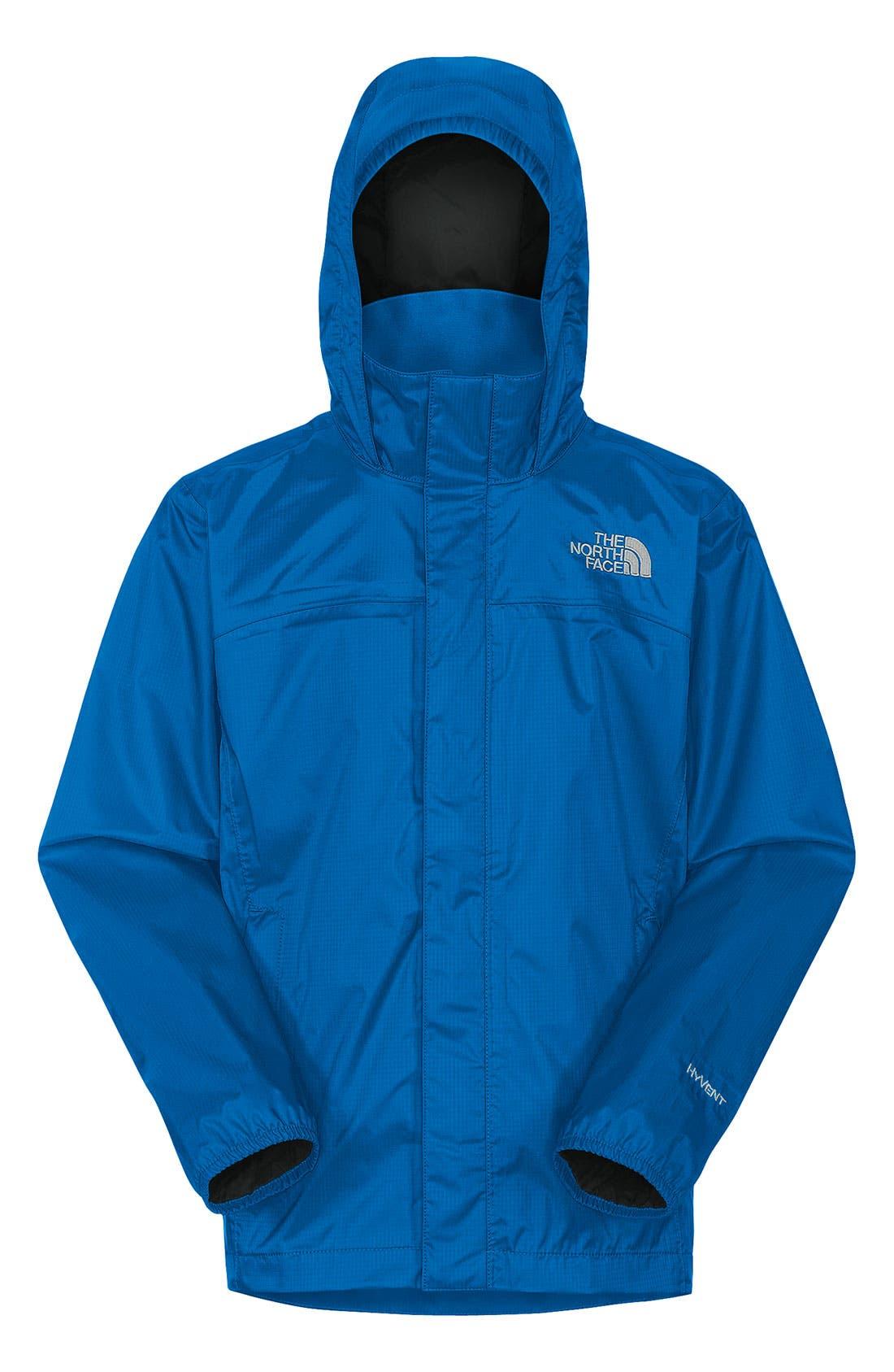 'Resolve' Waterproof Jacket,                             Main thumbnail 21, color,