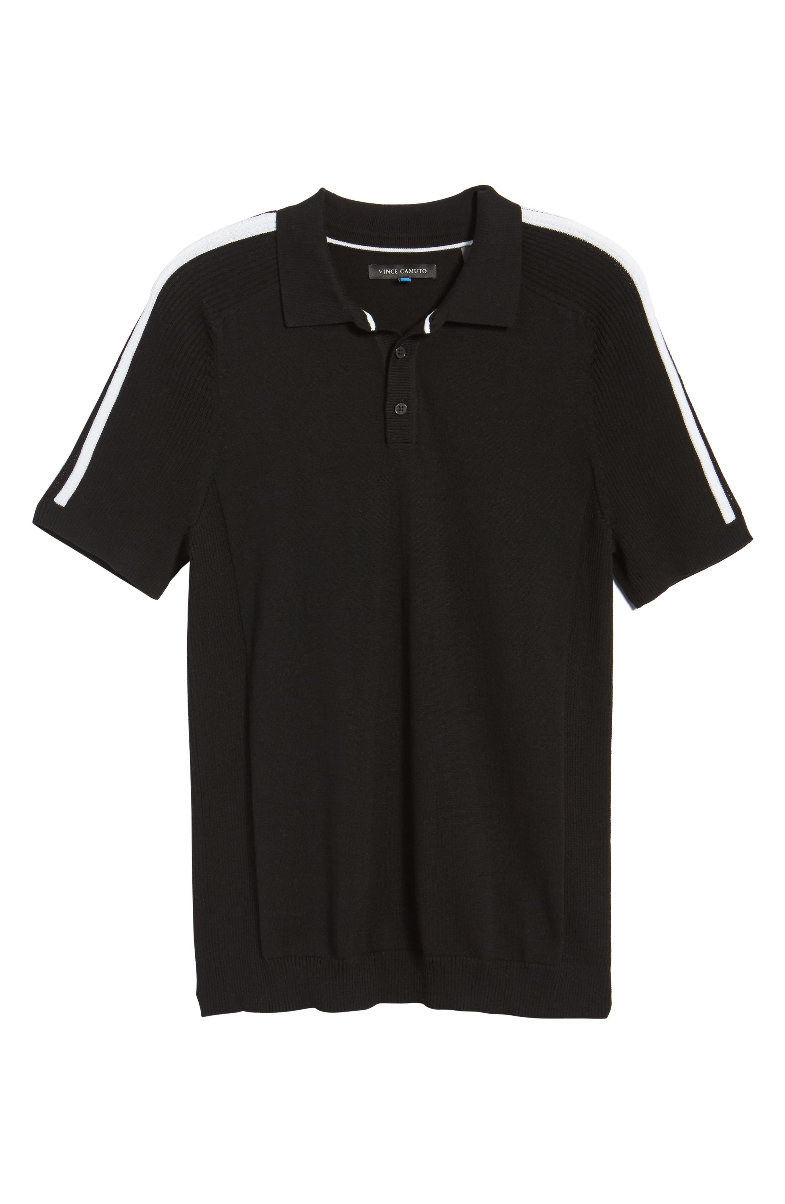 Sweater Polo,                             Alternate thumbnail 16, color,
