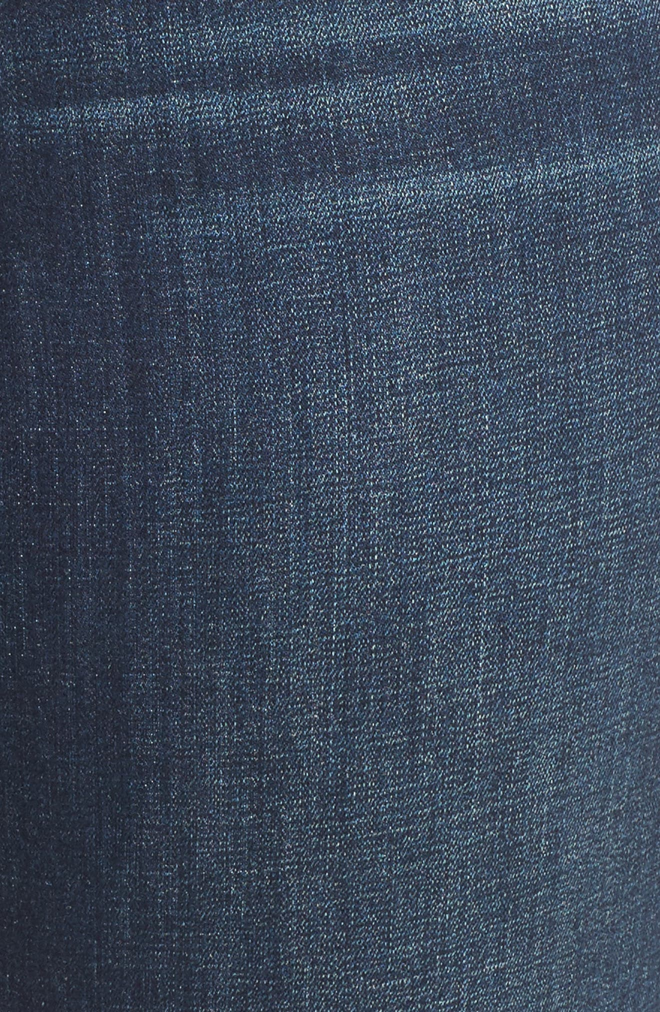 Ginger Bermuda Shorts,                             Alternate thumbnail 5, color,                             430