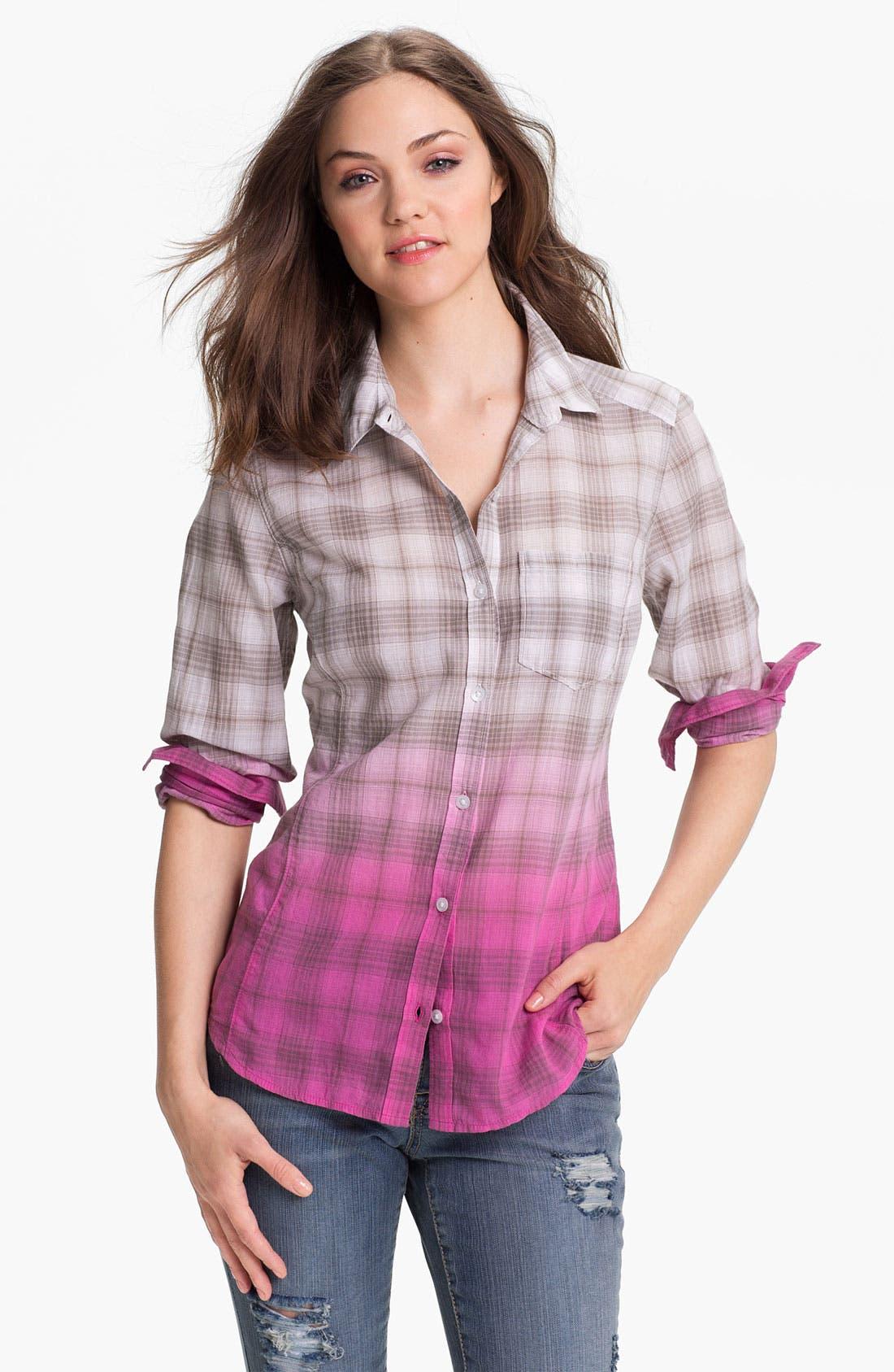 Long Sleeve Shirt,                             Main thumbnail 35, color,