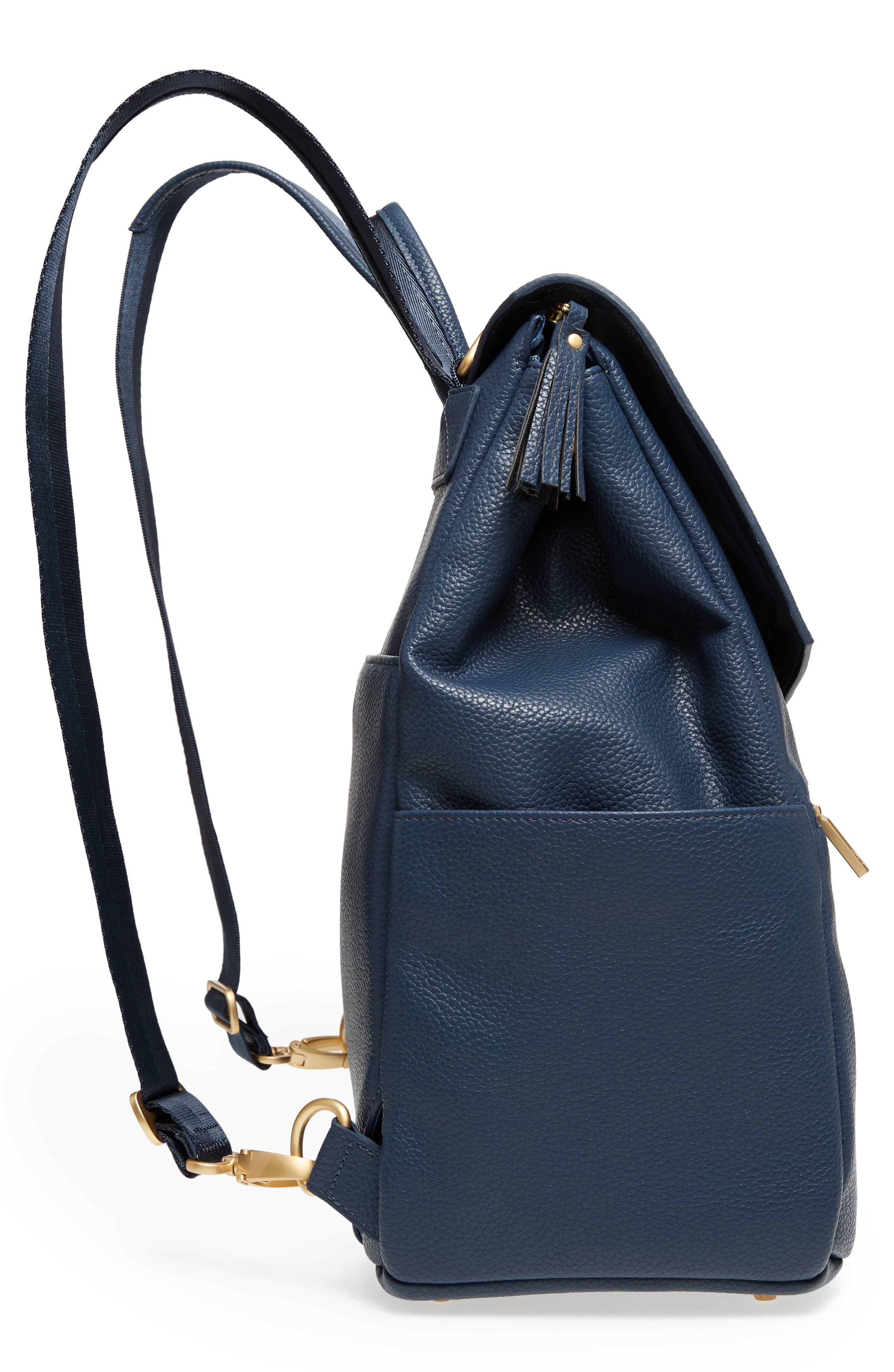 Convertible Diaper Backpack,                             Alternate thumbnail 27, color,